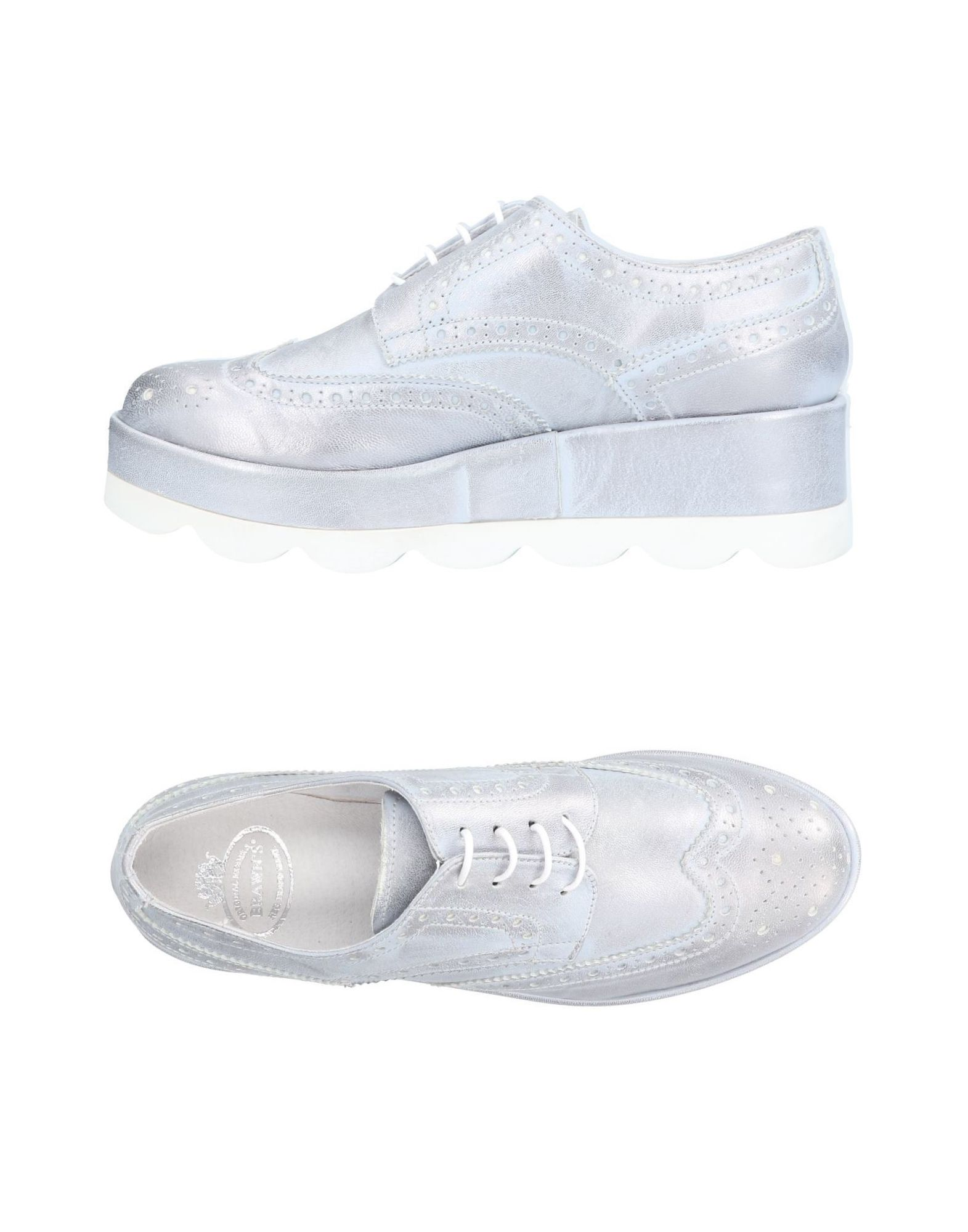 Brawn's Schnürschuhe Damen  11411903NP Gute Qualität beliebte Schuhe