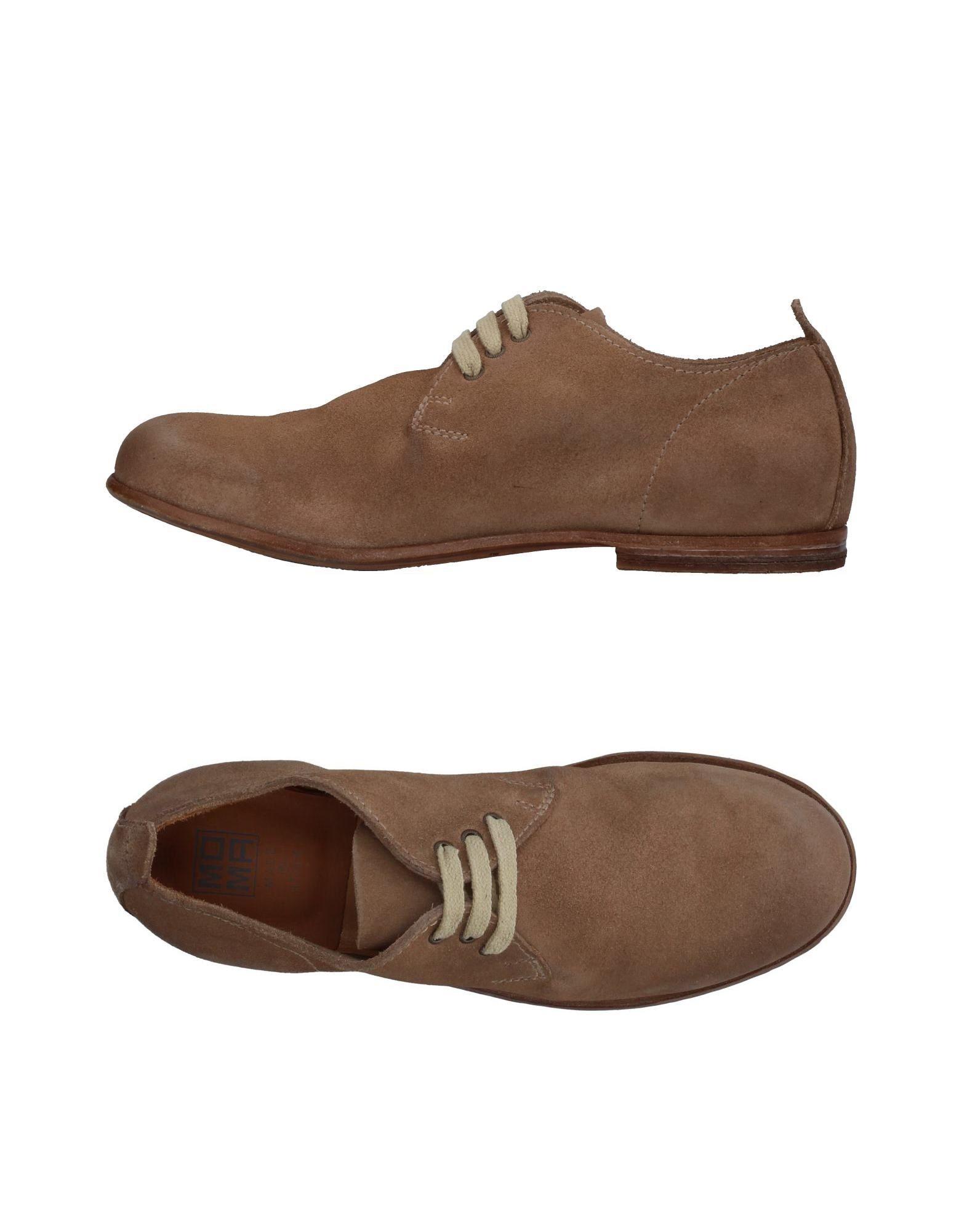 Haltbare Mode billige Schuhe Moma Schnürschuhe Damen  11411908QM Heiße Schuhe