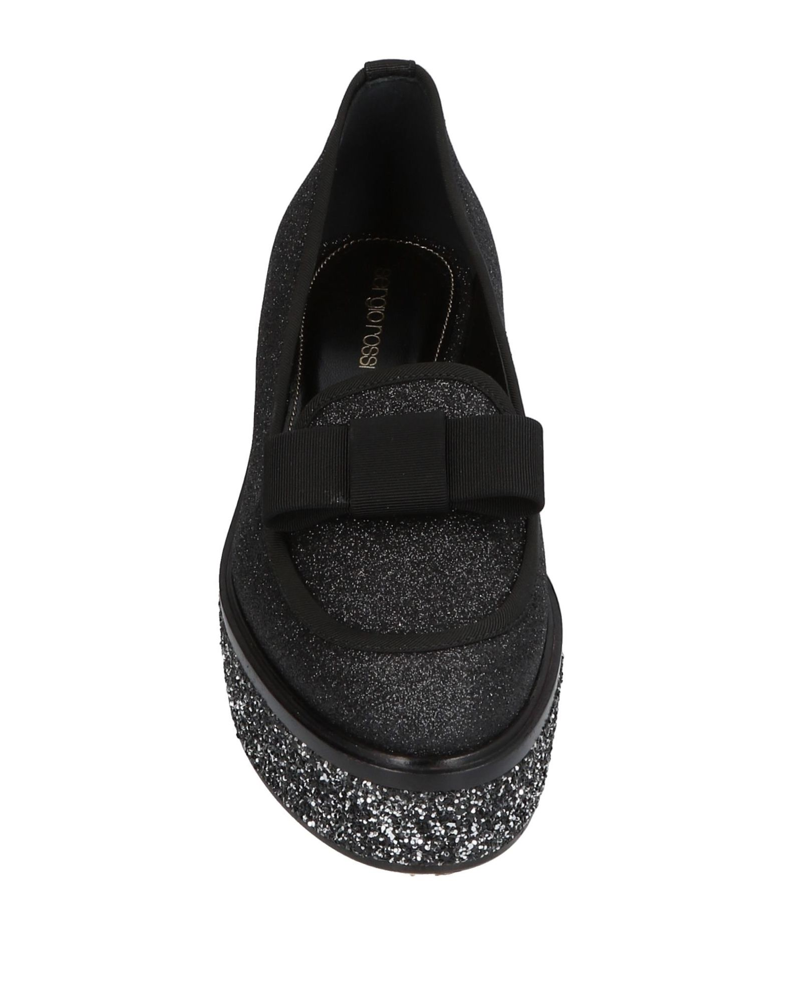 Sergio  Rossi Mokassins Damen  Sergio 11411909BHGut aussehende strapazierfähige Schuhe 11b50a