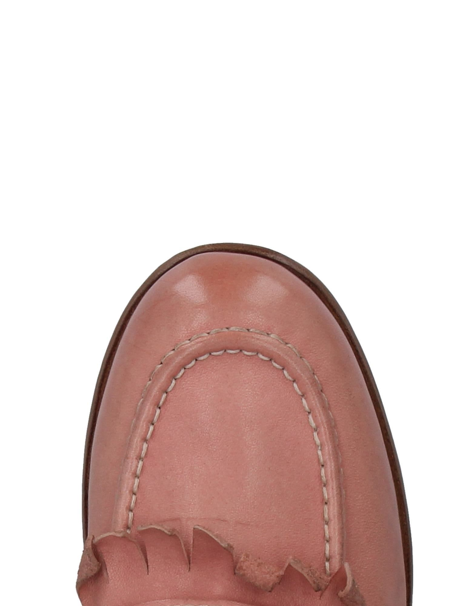 Moma Mokassins Damen  11411939QJGut aussehende strapazierfähige Schuhe