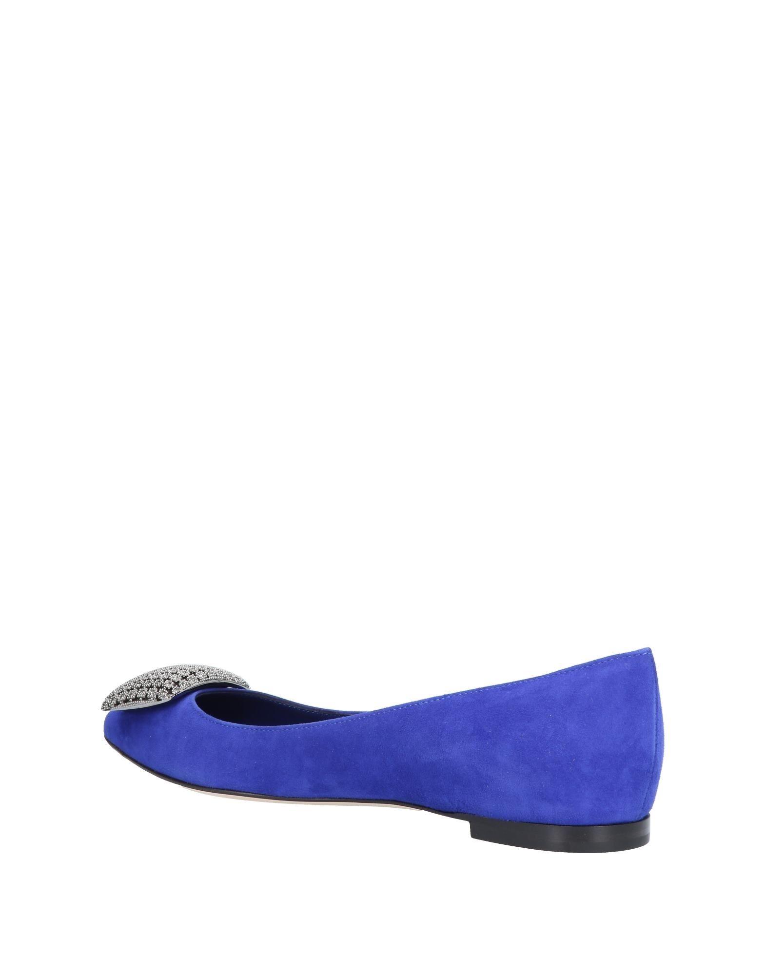 Sergio Rossi Ballerinas Damen  11411944JD Beliebte Schuhe Schuhe Schuhe 9943bb