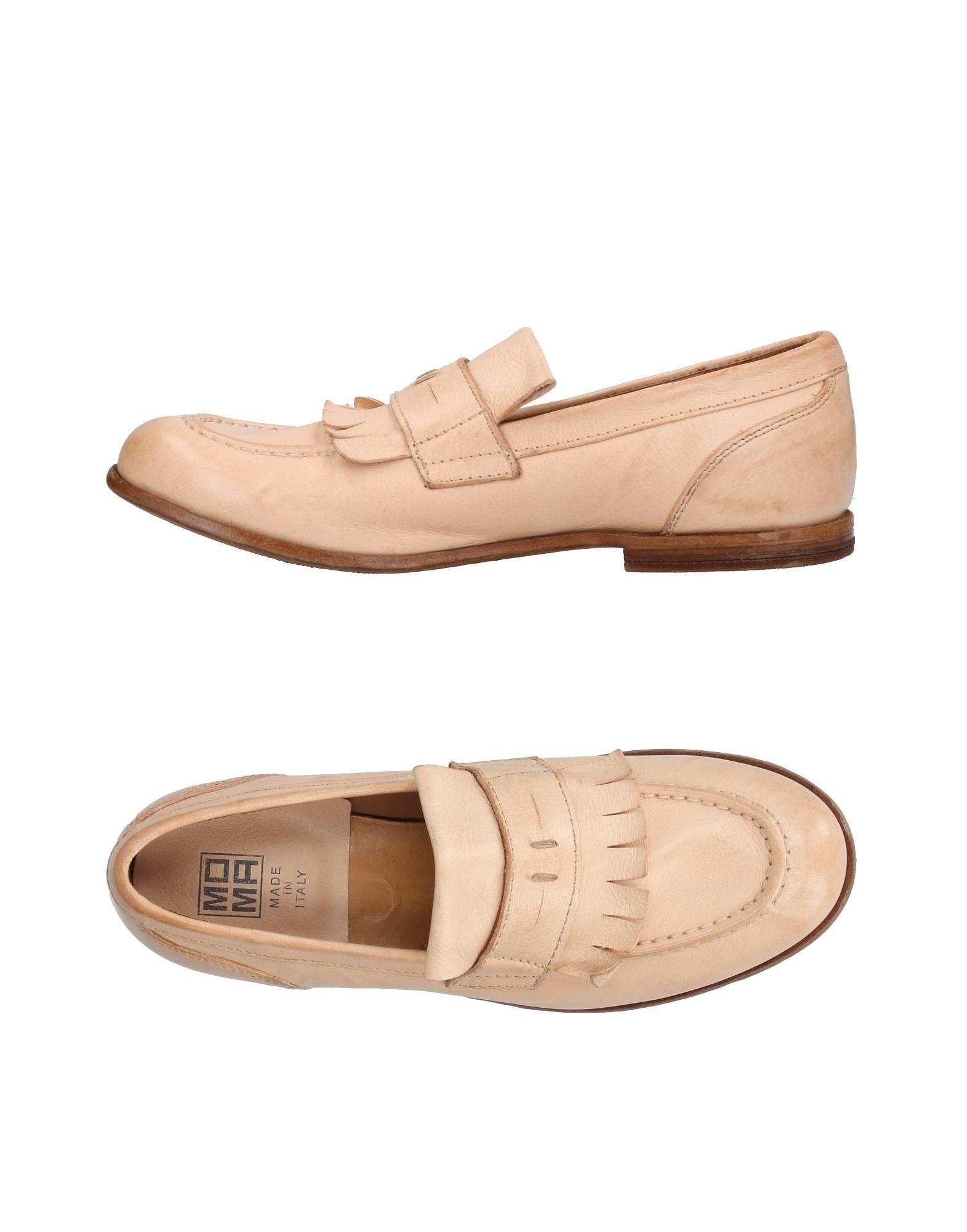 Haltbare Mode billige Schuhe Moma Mokassins Damen  11411950SG Heiße Schuhe