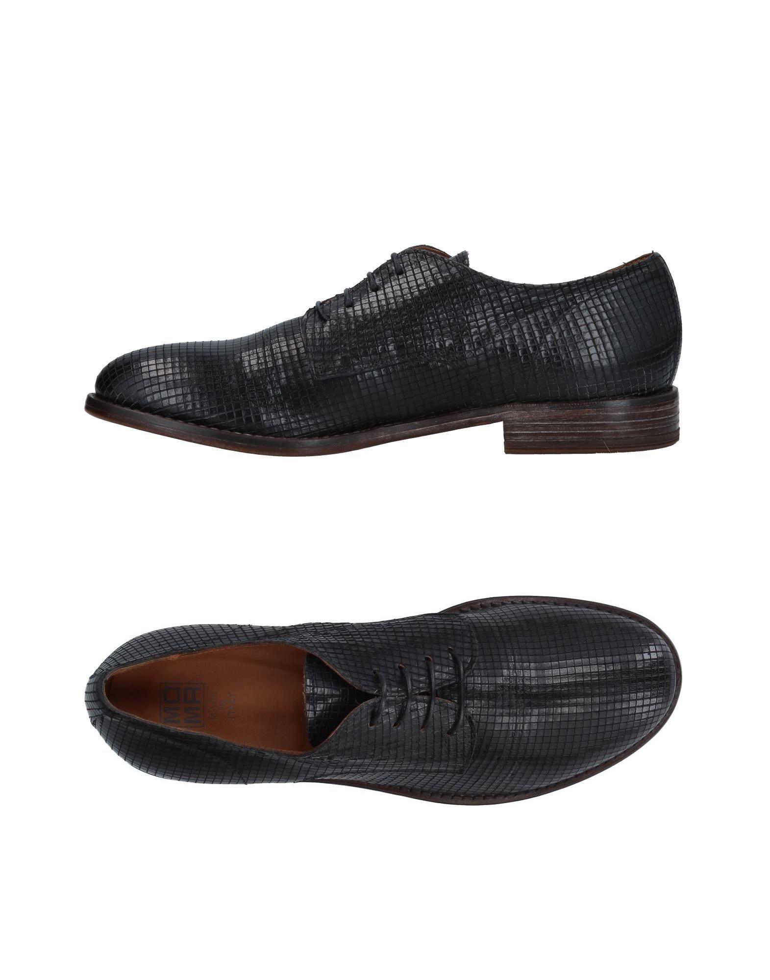 Moma Heiße Schnürschuhe Herren  11411970HT Heiße Moma Schuhe 9edeb6