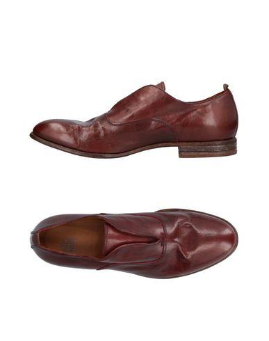 Zapatos Hombre con descuento Mocasín Moma Hombre Zapatos - Mocasines Moma - 11411983CP Burdeos a5cbe4