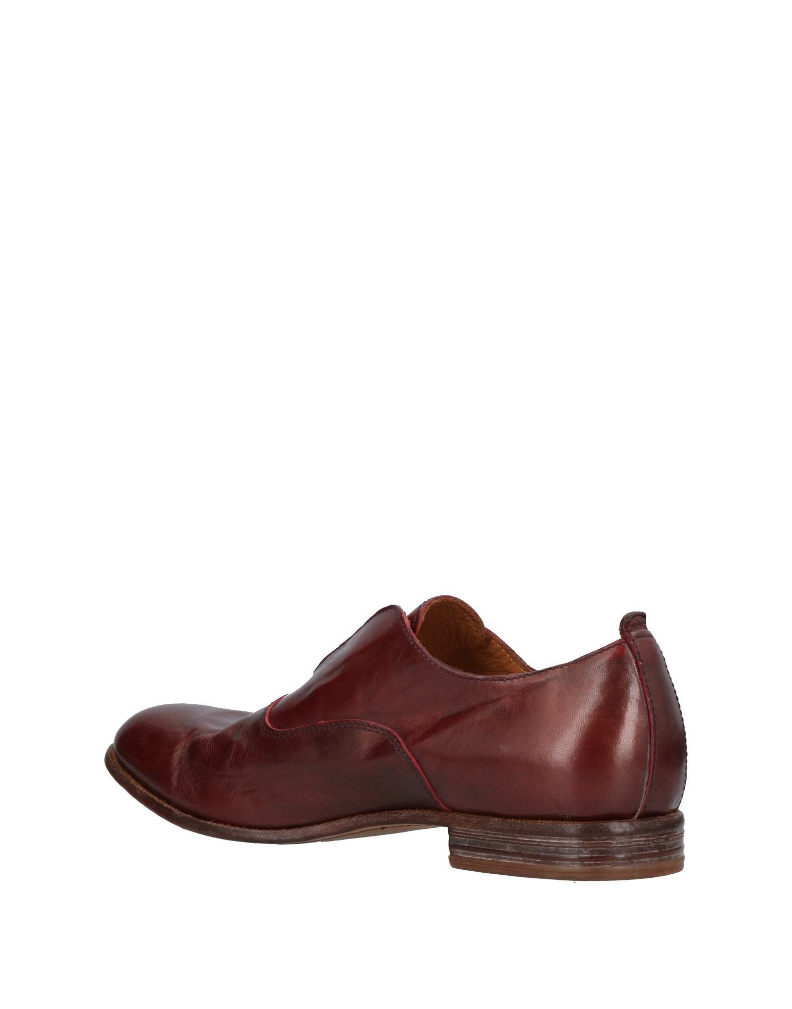 Moma Mokassins Herren  11411983CP Gute Qualität beliebte Schuhe