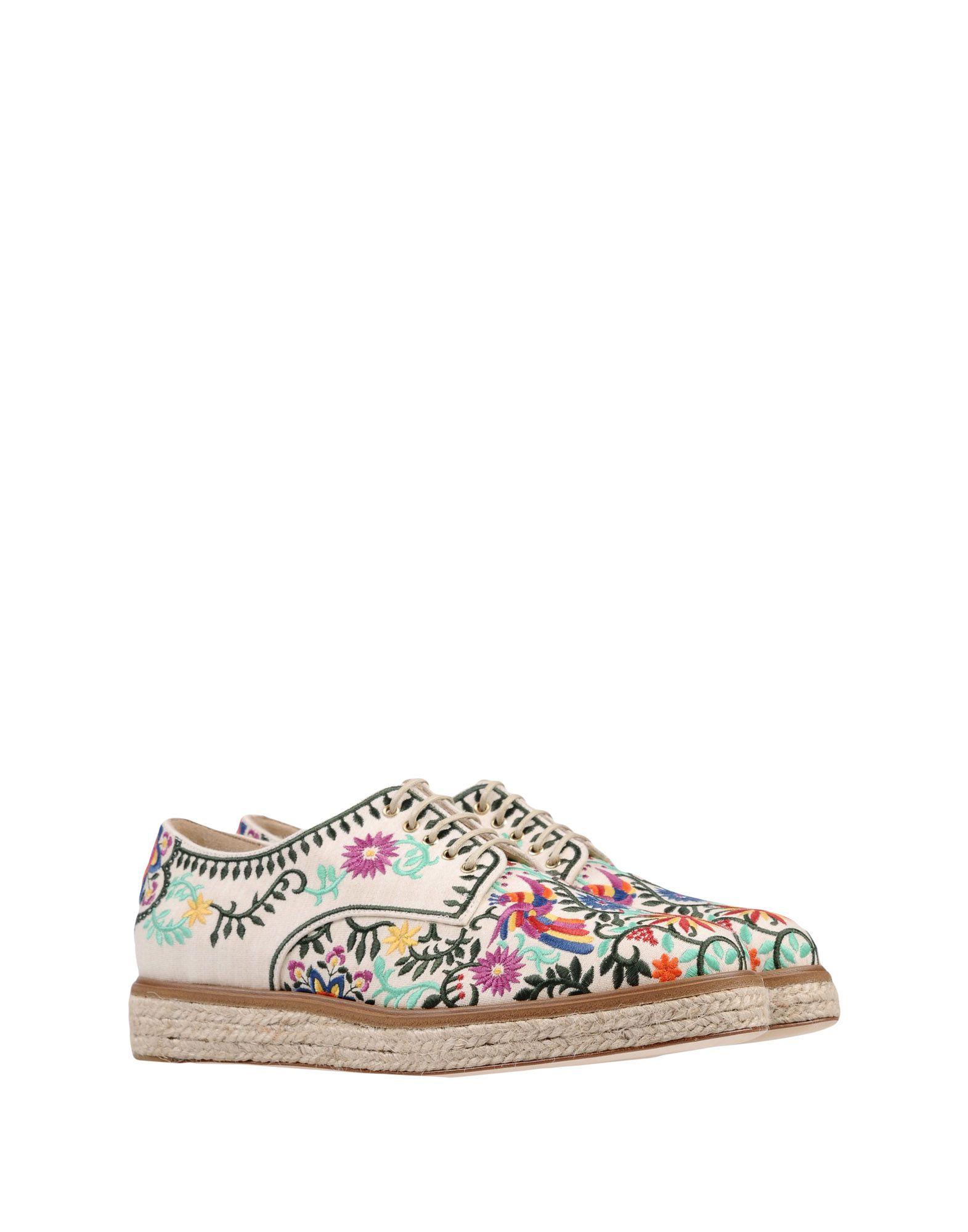 Sergio Rossi Damen Schnürschuhe Damen Rossi 11411989ICGünstige gut aussehende Schuhe a398dc