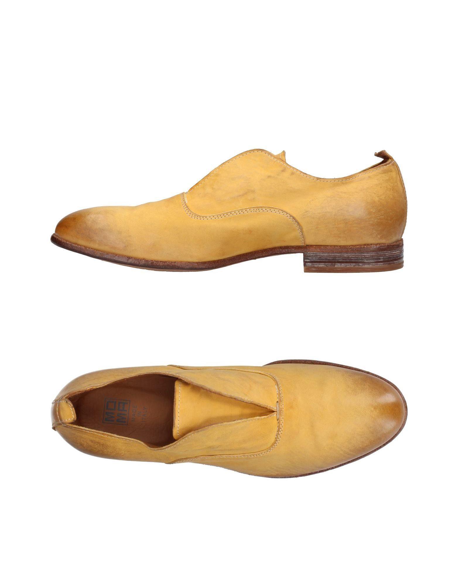 Moma Mokassins Herren  11411999JX Gute Qualität beliebte Schuhe