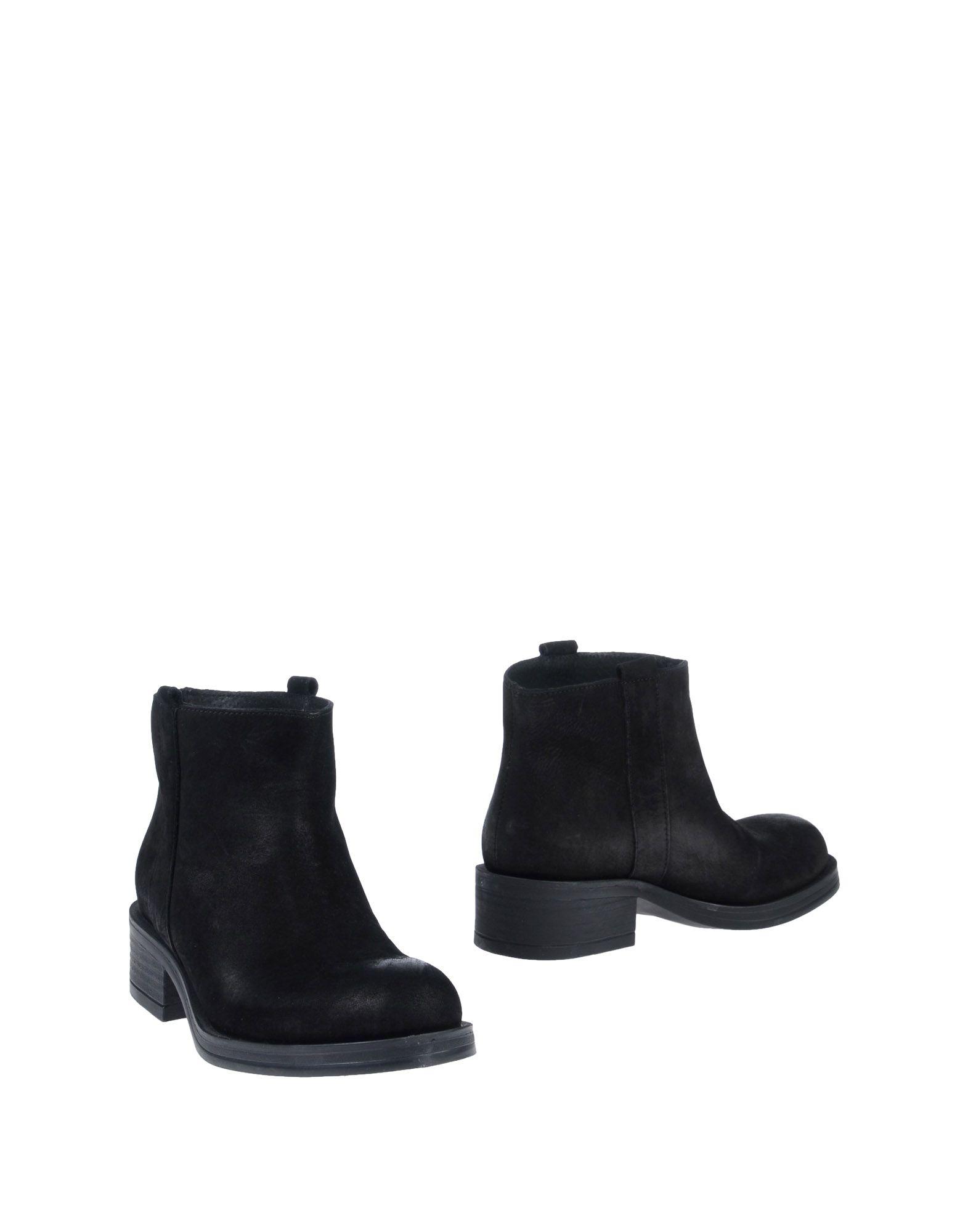 Roberto Della Croce Stiefelette Damen  11412017CW Gute Qualität beliebte Schuhe