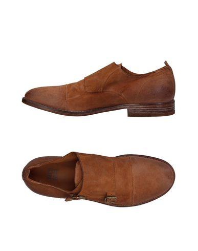 Zapatos con descuento Mocasín Moma Hombre - Mocasines Moma - 11412022CM Camel