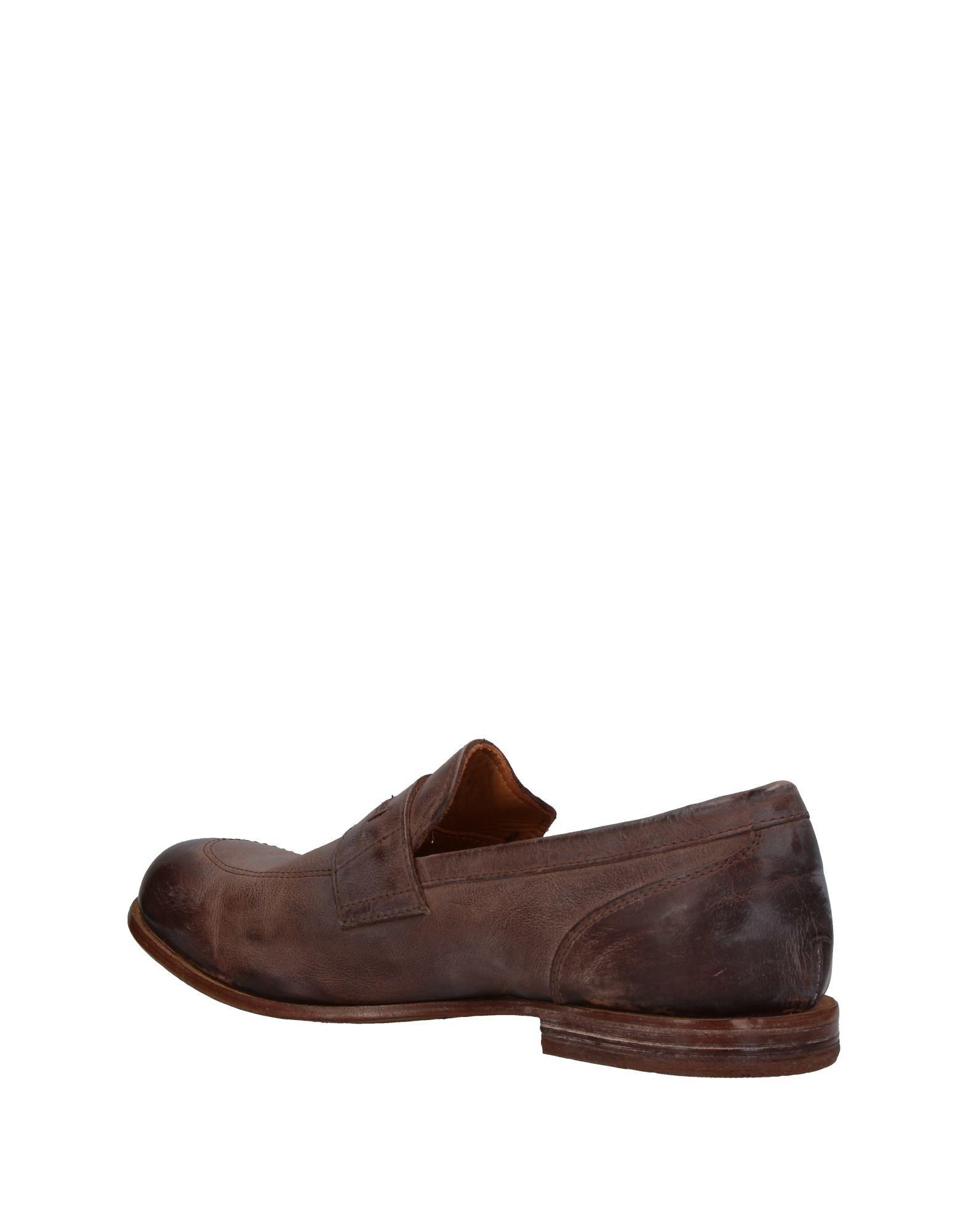 Moma Gute Mokassins Herren  11412030NU Gute Moma Qualität beliebte Schuhe c70ec9