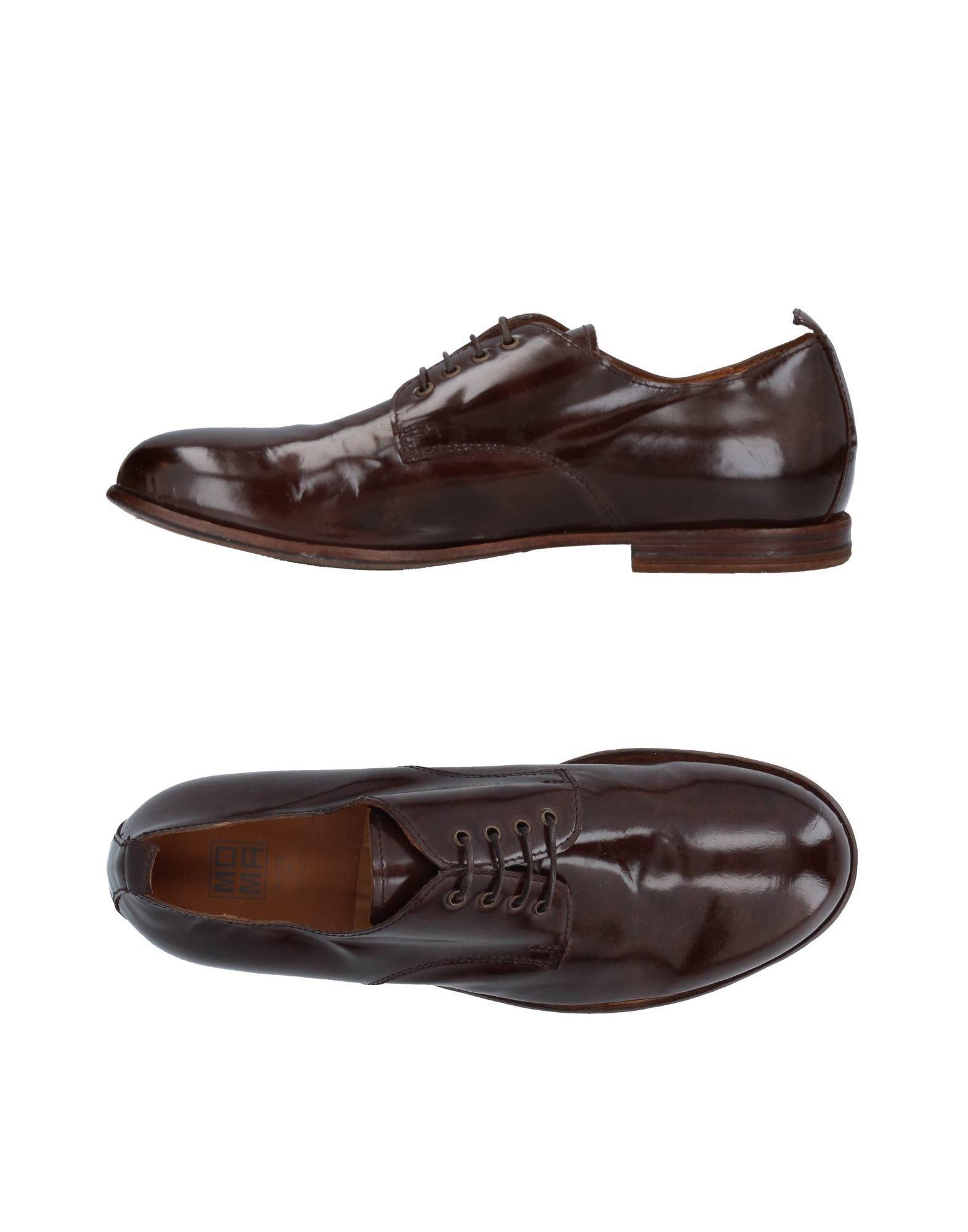 Tiempo limitado Zapato especial  Zapato limitado De Cordones Moma Hombre - Zapatos De Cordones Moma 23dcc2