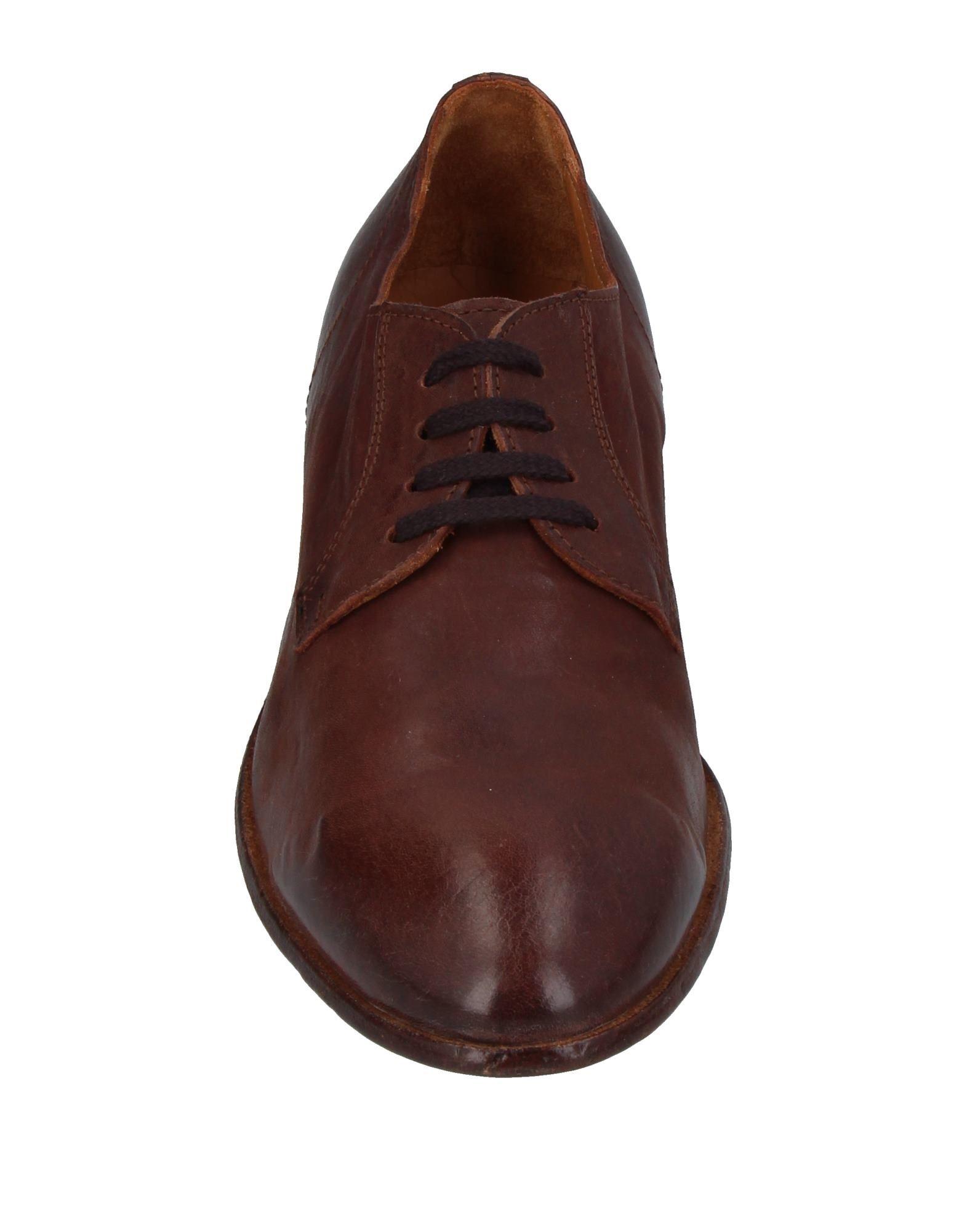 Moma Schnürschuhe Herren  11412042KI Gute Qualität beliebte Schuhe