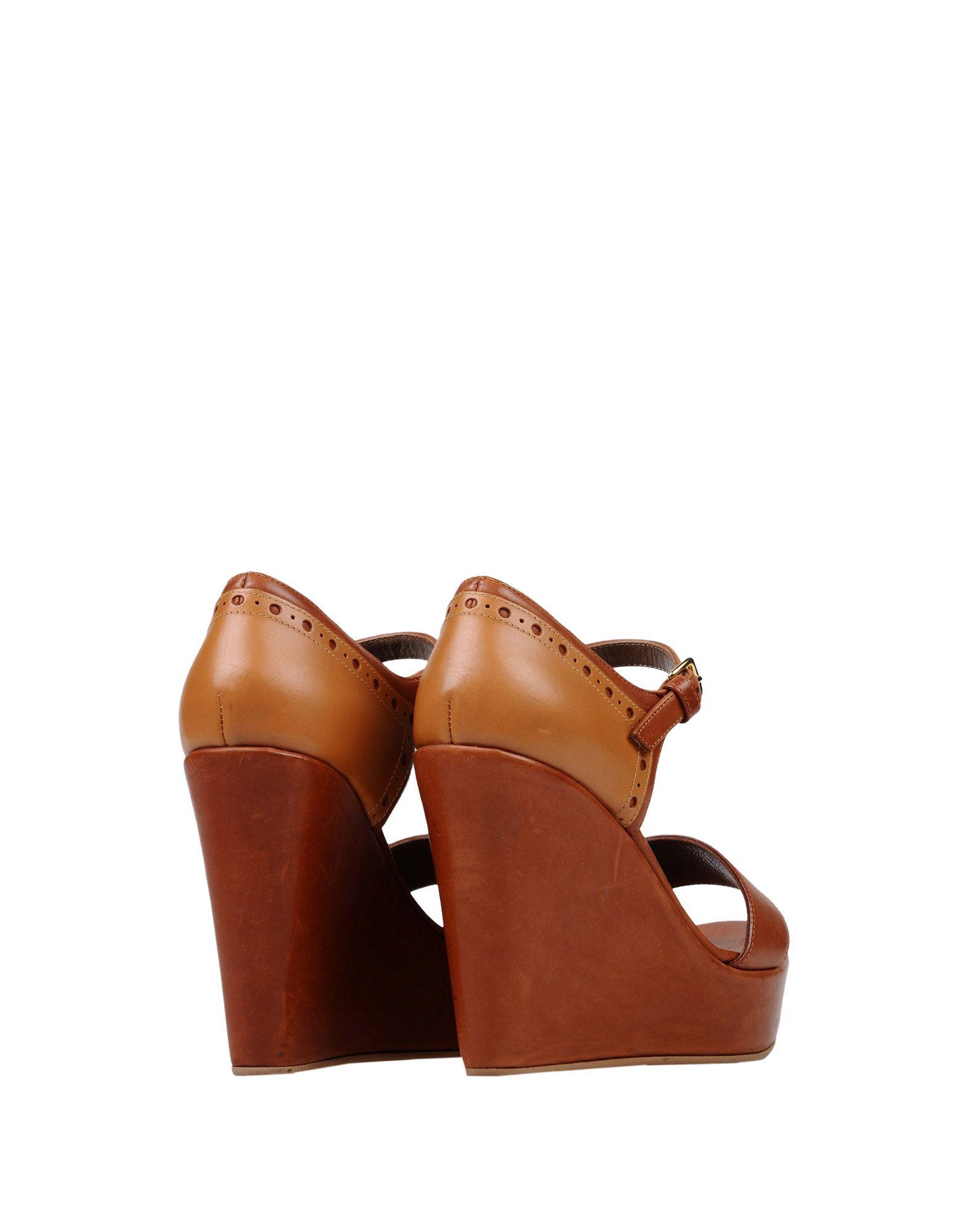 Sandales Marni Femme - Sandales Marni sur