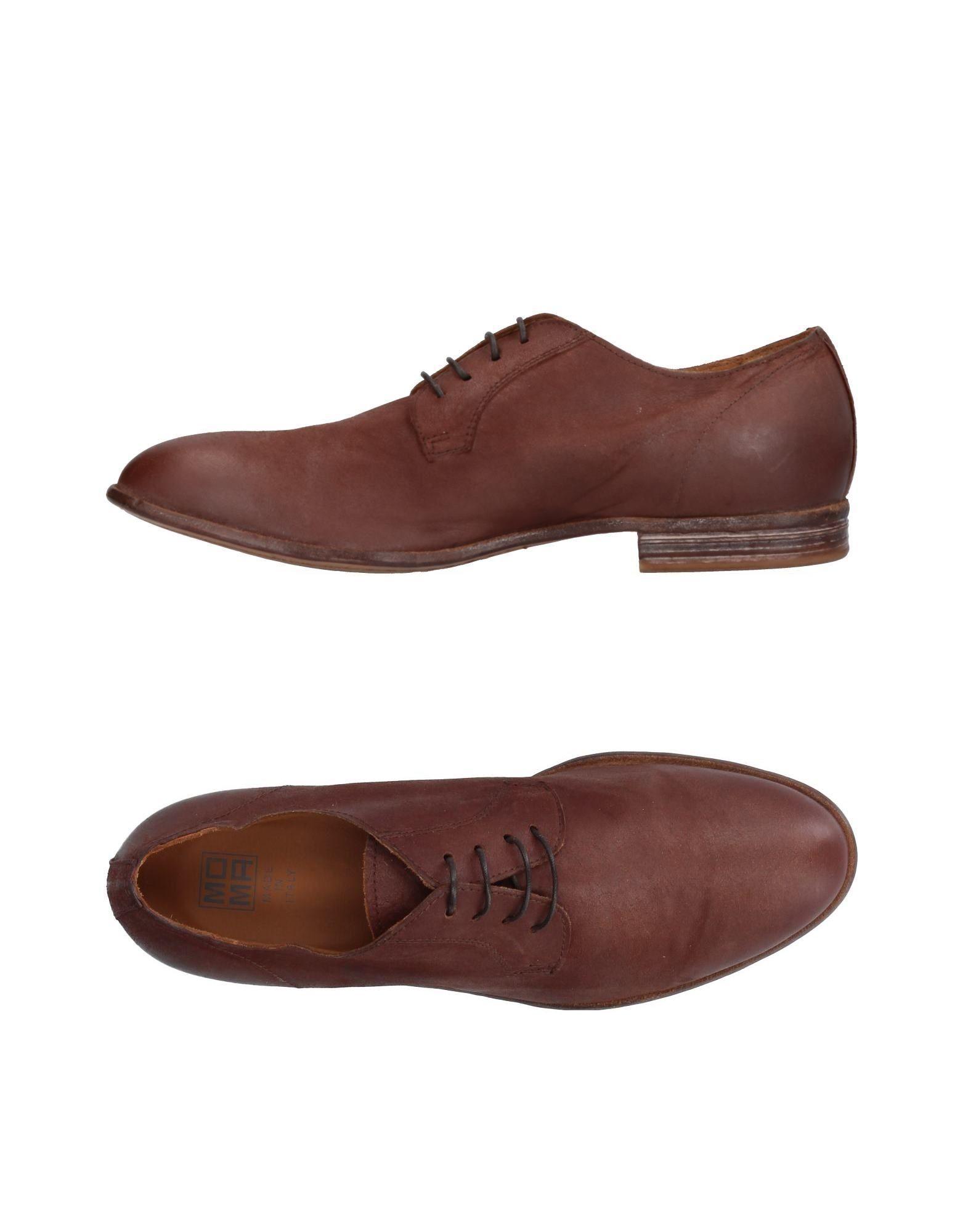 Moma Schnürschuhe Herren  11412053TT Gute Qualität beliebte Schuhe