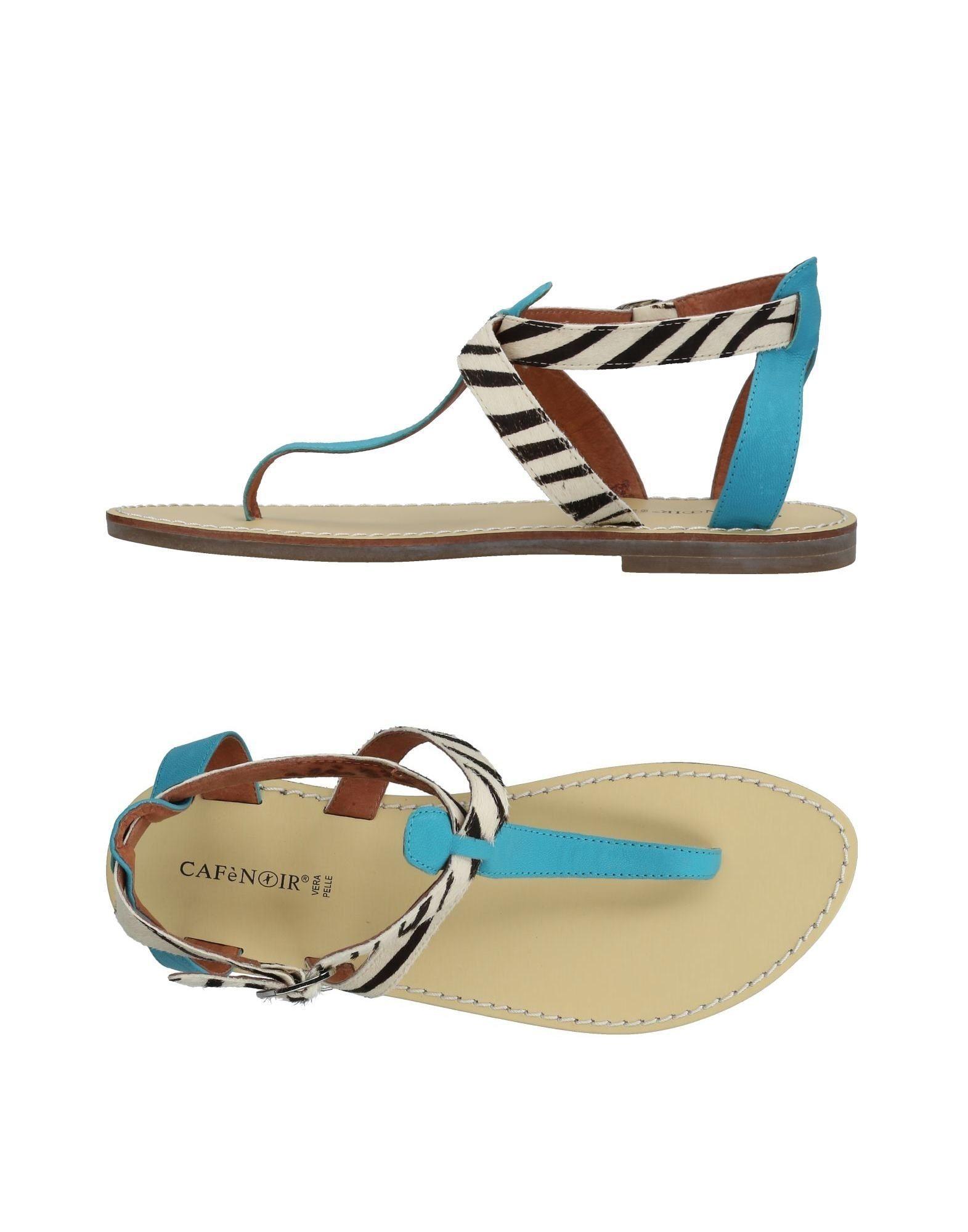 Cafènoir Dianetten Damen  11412055TF Gute Qualität beliebte Schuhe