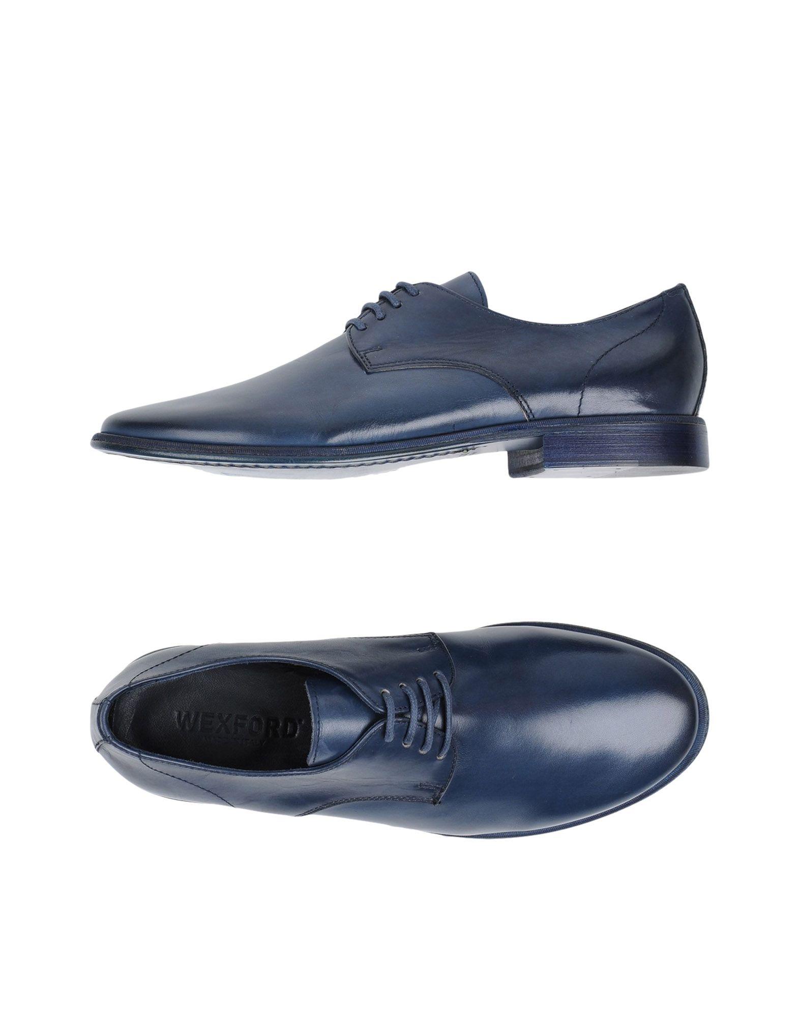 Wexford Schnürschuhe Damen  11412101PW Gute Qualität beliebte Schuhe