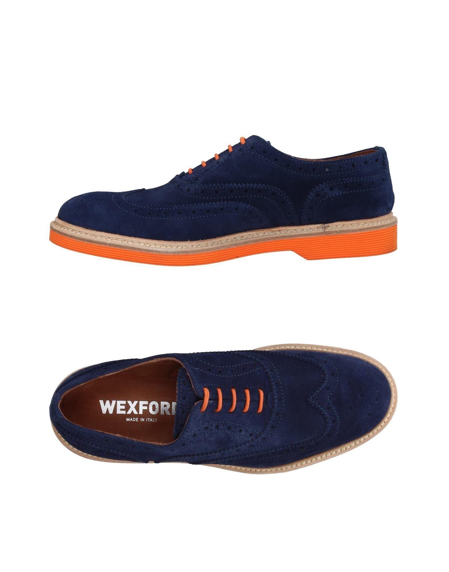 Stringate Wexford Donna - 11412128AG Scarpe economiche e buone