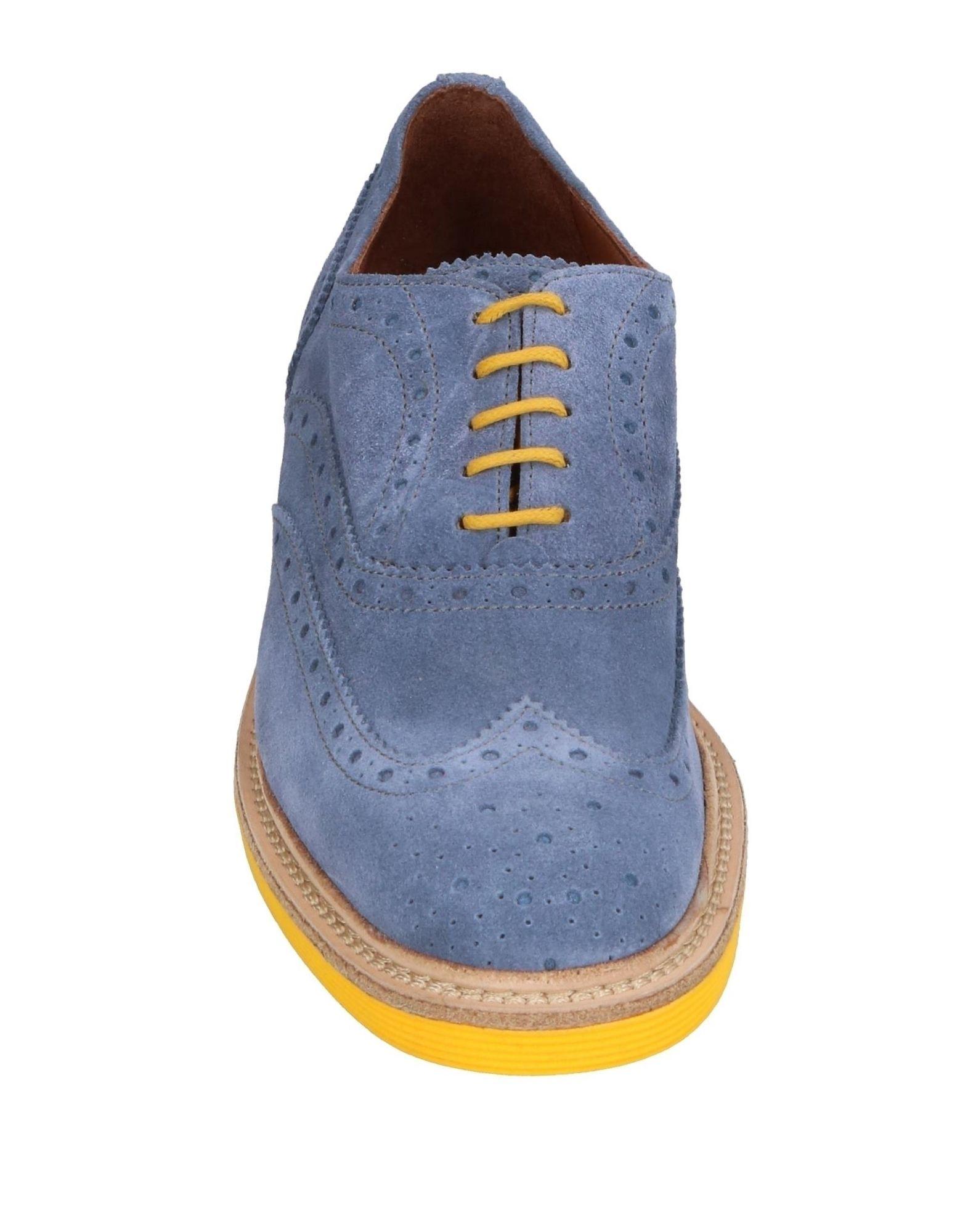 Chaussures À Lacets Wexford Femme - Chaussures À Lacets Wexford sur