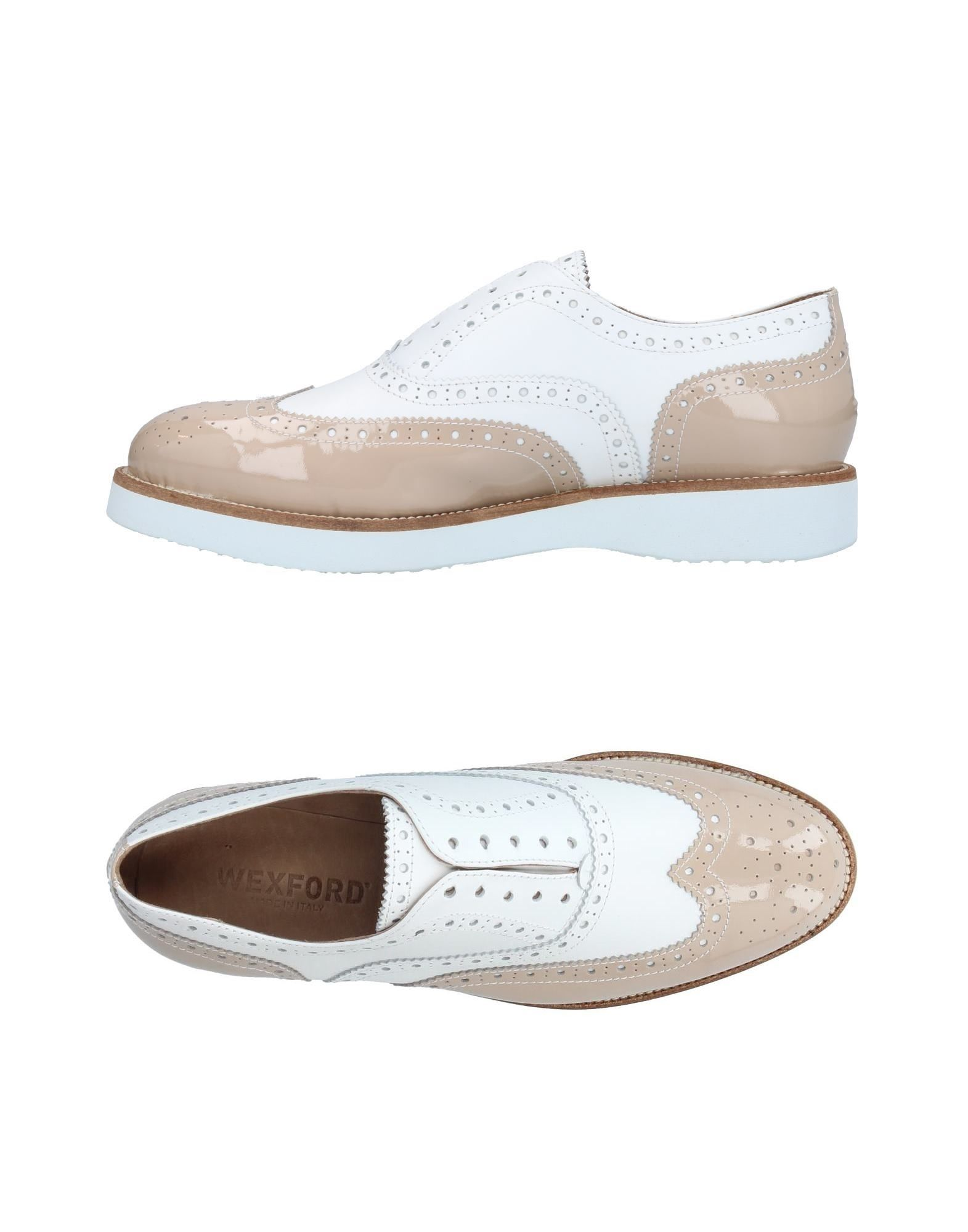 CHAUSSURES - Chaussures à lacetsWexford 4LSe8Gqiq