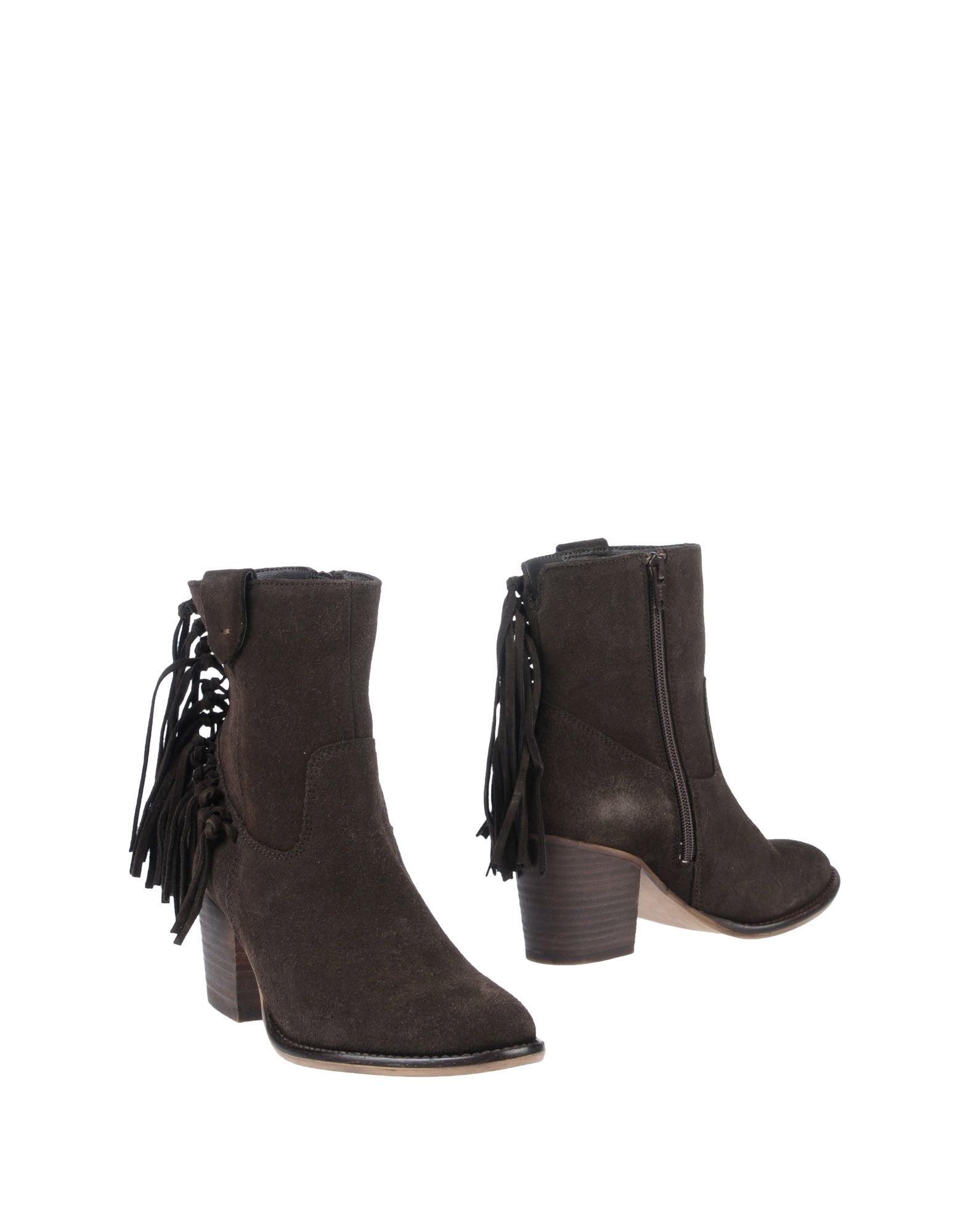 Stivaletti Spm Shoes&Boots Donna - 11412149TL