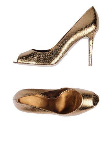 Zapatos cómodos y versátiles Zapato De Salón Jeffrey Campbell Mujer - Salones Jeffrey Campbell- 11267627GB Bronce