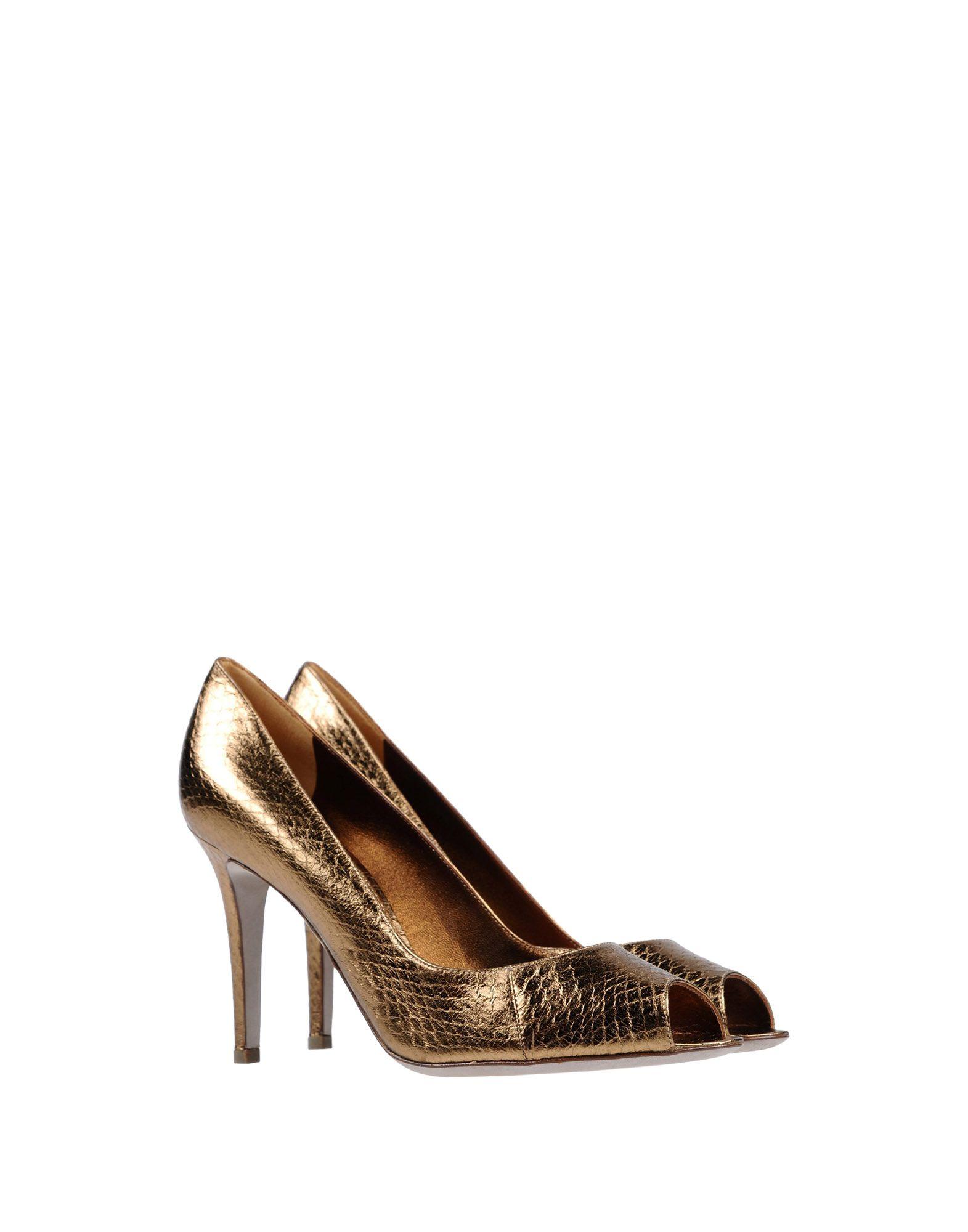 Sergio Rossi Pumps strapazierfähige Damen  11412167WUGut aussehende strapazierfähige Pumps Schuhe 3d4d54