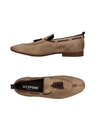 Zapatos con descuento Mocasín Wexford Hombre - Mocasines Wexford - 11412180ER Caqui