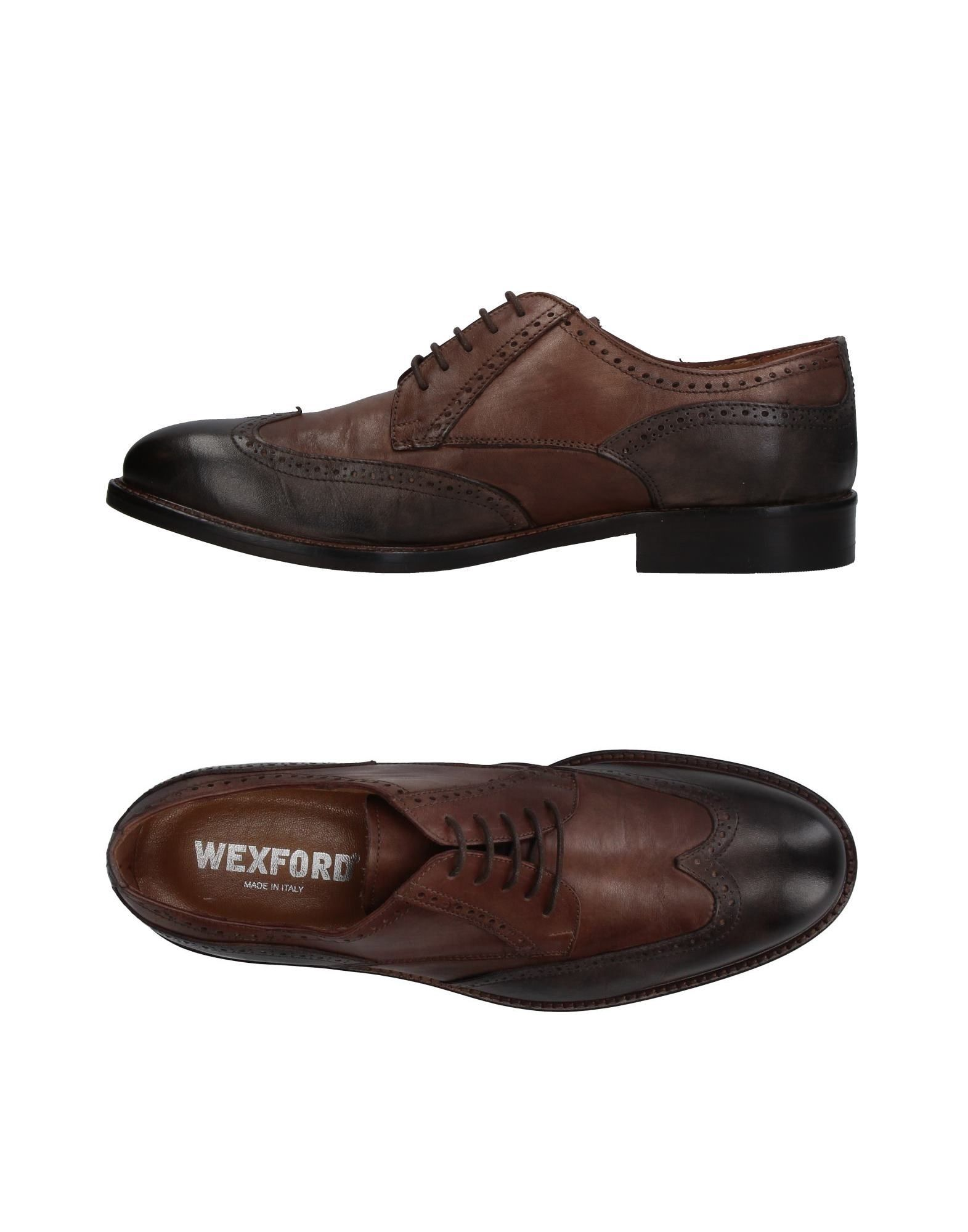 CHAUSSURES - Chaussures à lacetsWexford 8zgIdtzZfG
