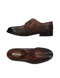 WEXFORD Chaussures à lacets homme. LAg3Fh