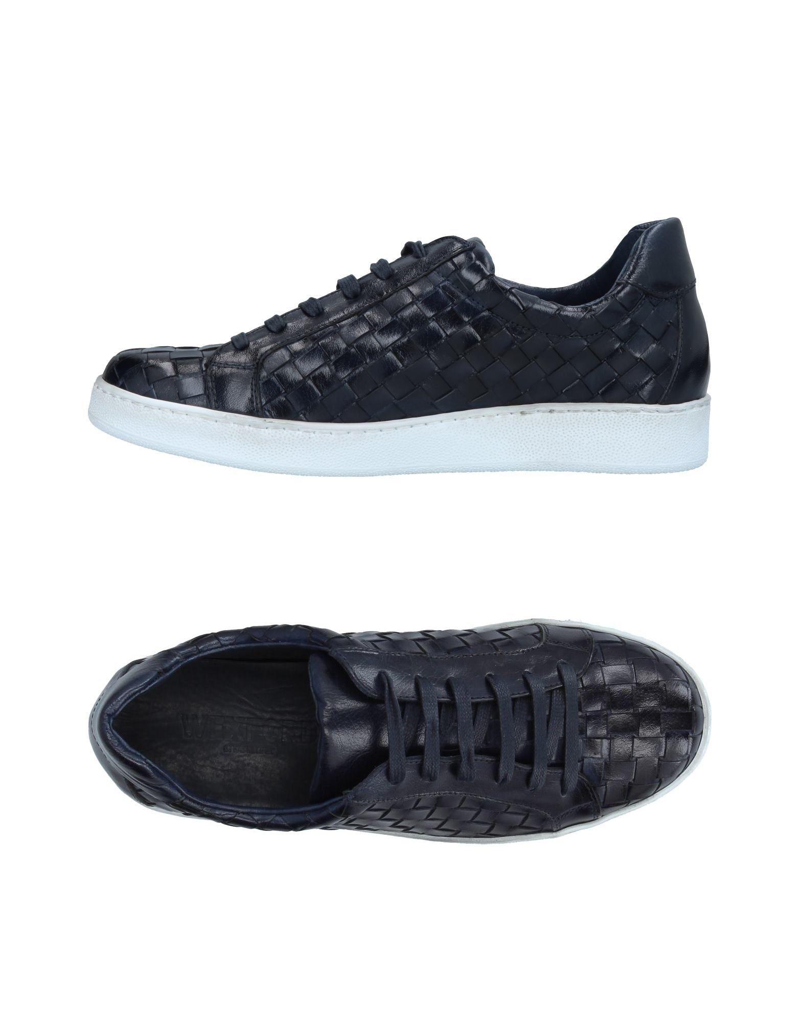 Wexford Sneakers Herren  11412188BA Heiße Schuhe