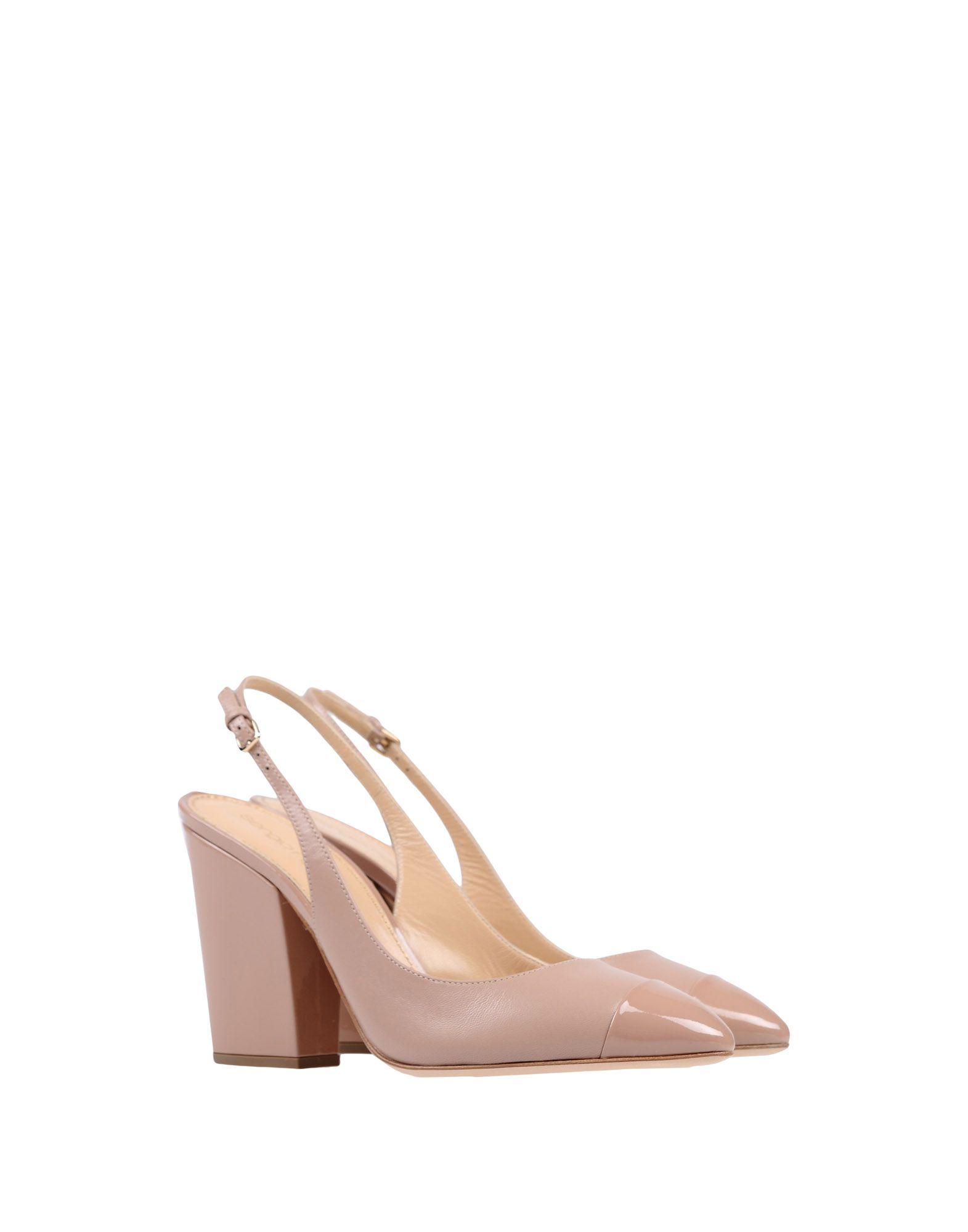 Sergio Rossi Pumps Damen  11412201OA Neue Schuhe