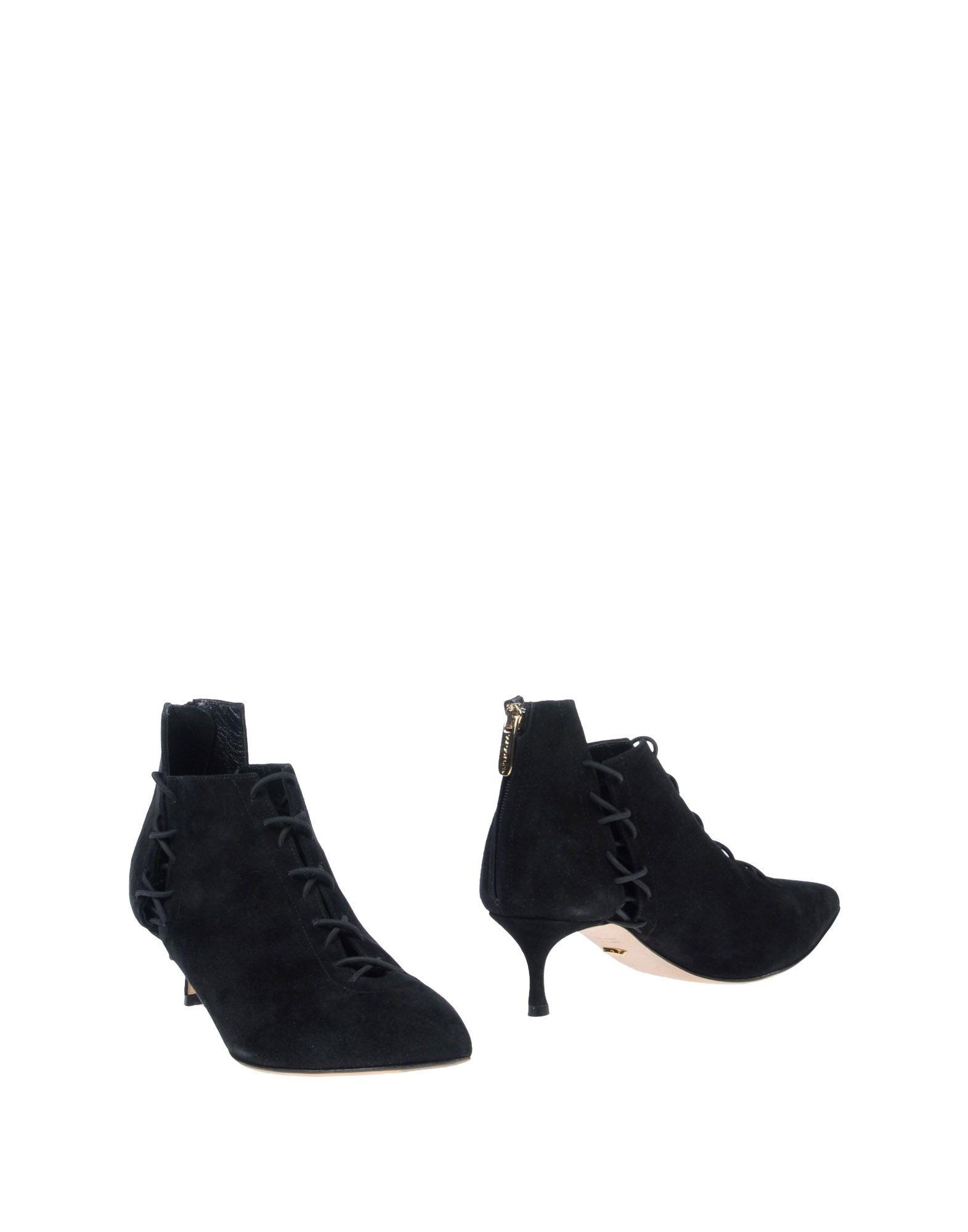 Sergio Rossi Stiefelette Damen  11412228KRGünstige gut aussehende Schuhe