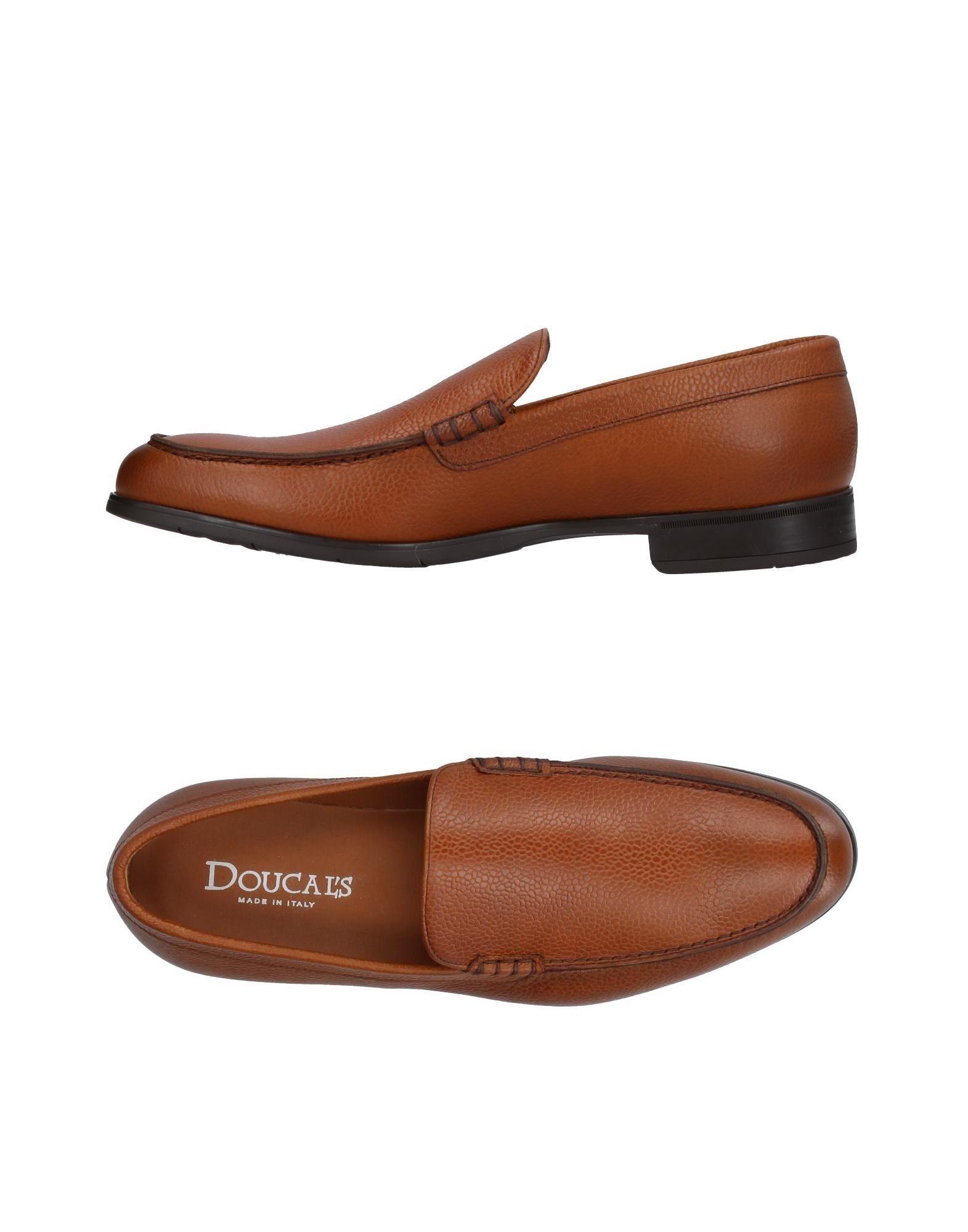 Doucal's  Mokassins Herren  Doucal's 11412238EF Heiße Schuhe e1d0e6