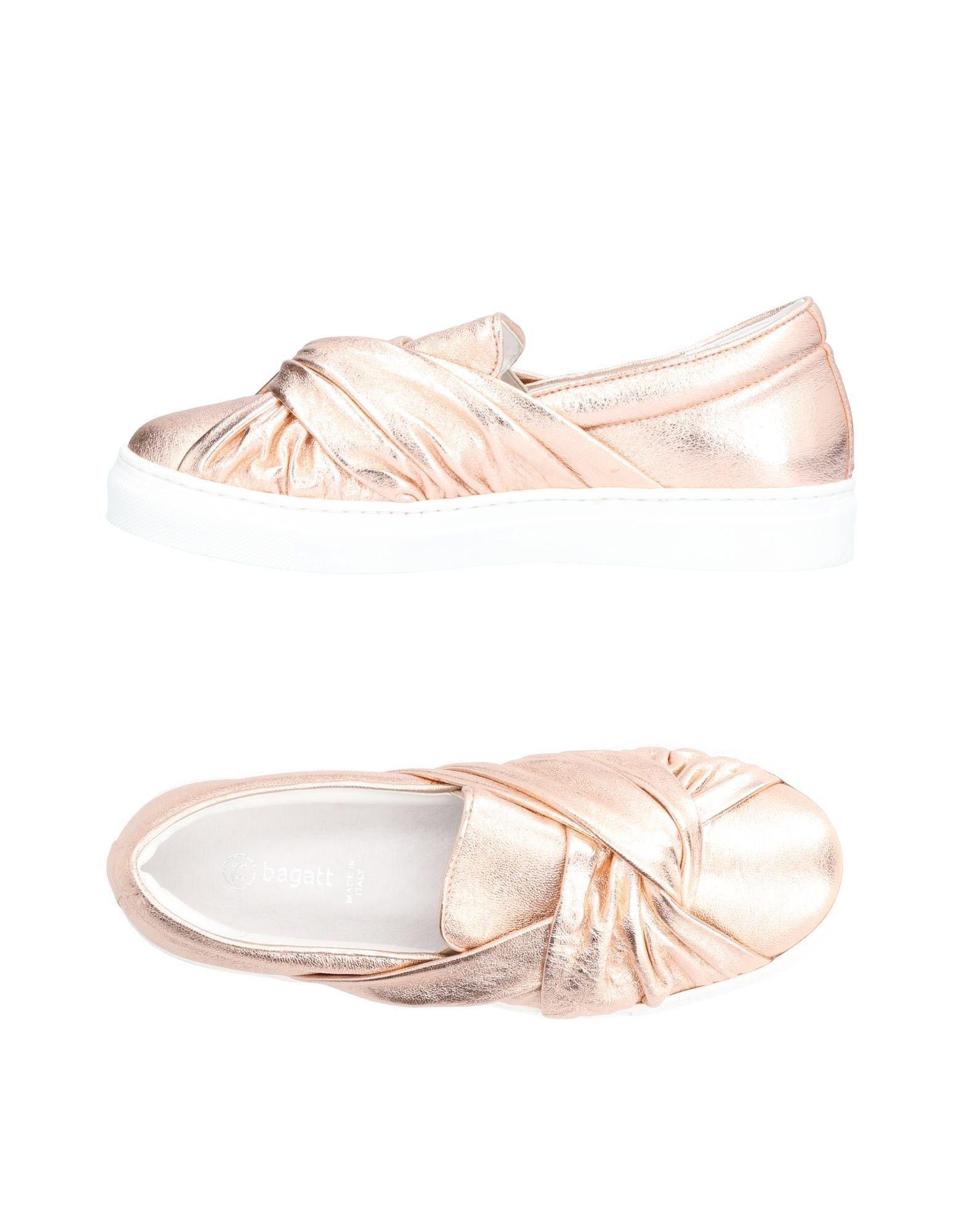 Günstige und modische Schuhe Bagatt Sneakers Damen  11412254IN