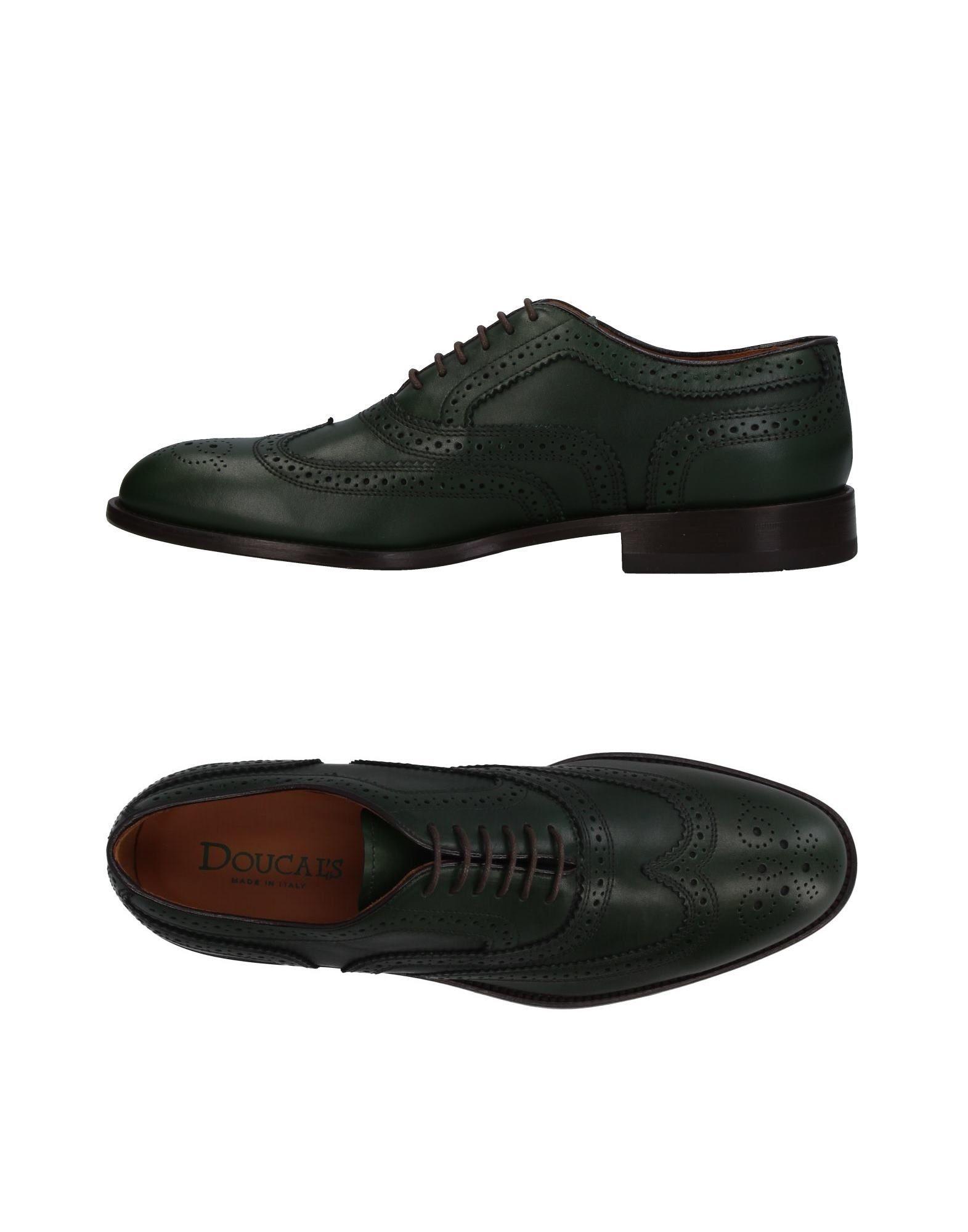 Doucal's Schnürschuhe Herren  11412284JC Gute Qualität beliebte Schuhe