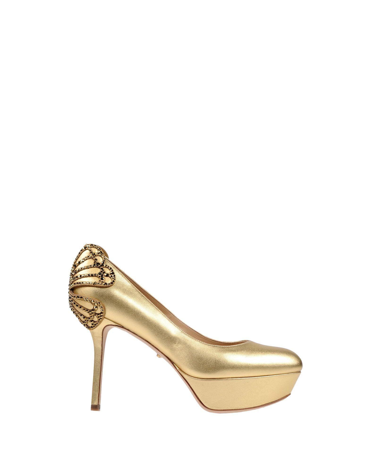 Sergio Rossi gut Pumps Damen  11412314SKGünstige gut Rossi aussehende Schuhe de9bdd