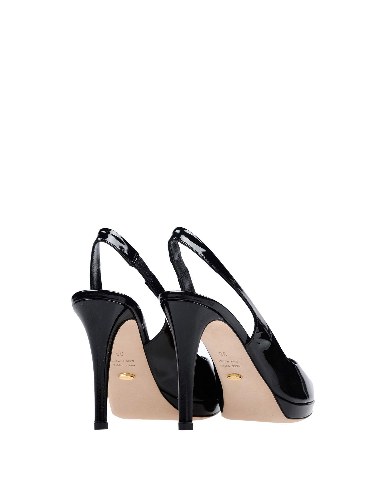 Sergio  Rossi Sandalen Damen  Sergio 11412334XWGut aussehende strapazierfähige Schuhe 701190