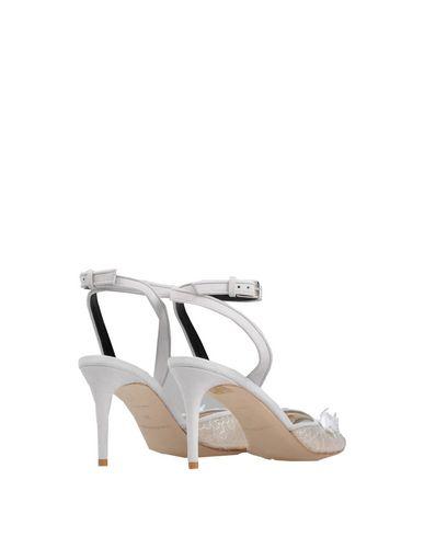 nye og mote Balenciaga Sandal 100% original online N22iD