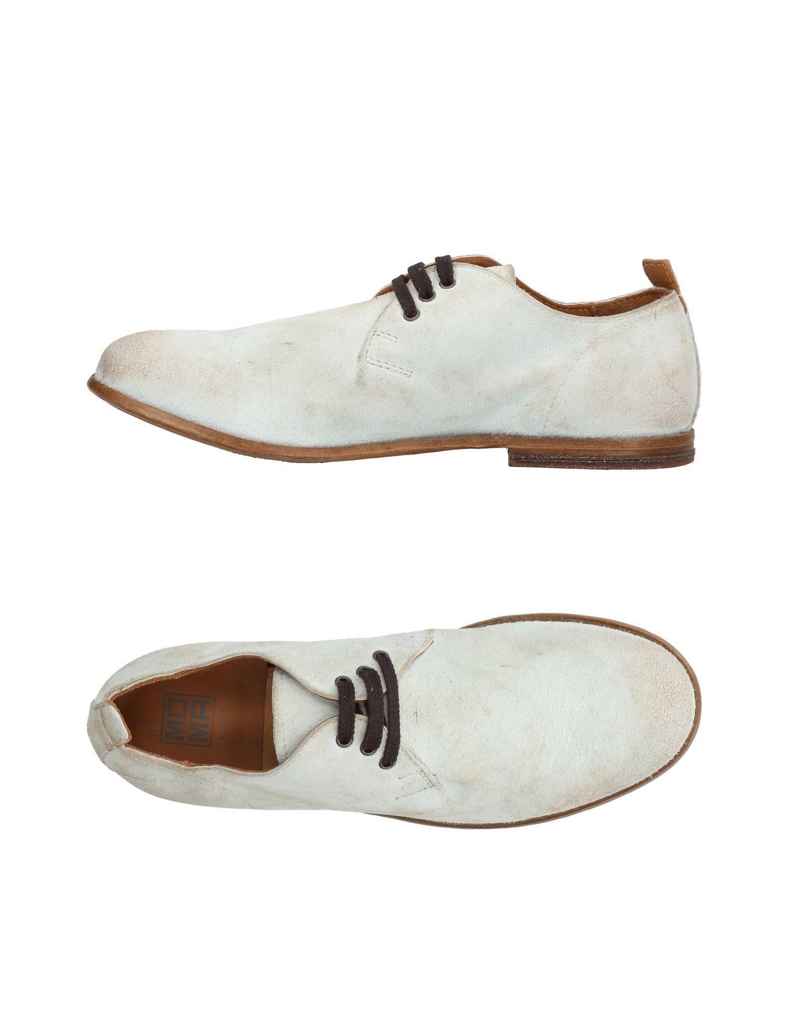 Gut um billige Schuhe zu tragenMoma Schnürschuhe Damen  11412340AI