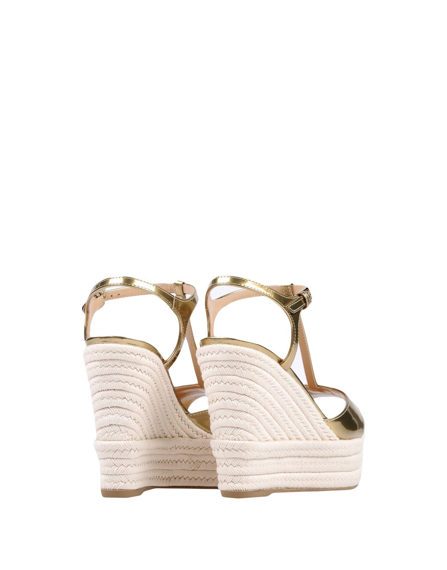 Rabatt Damen Schuhe Sergio Rossi Sandalen Damen Rabatt  11412346NA c3a181