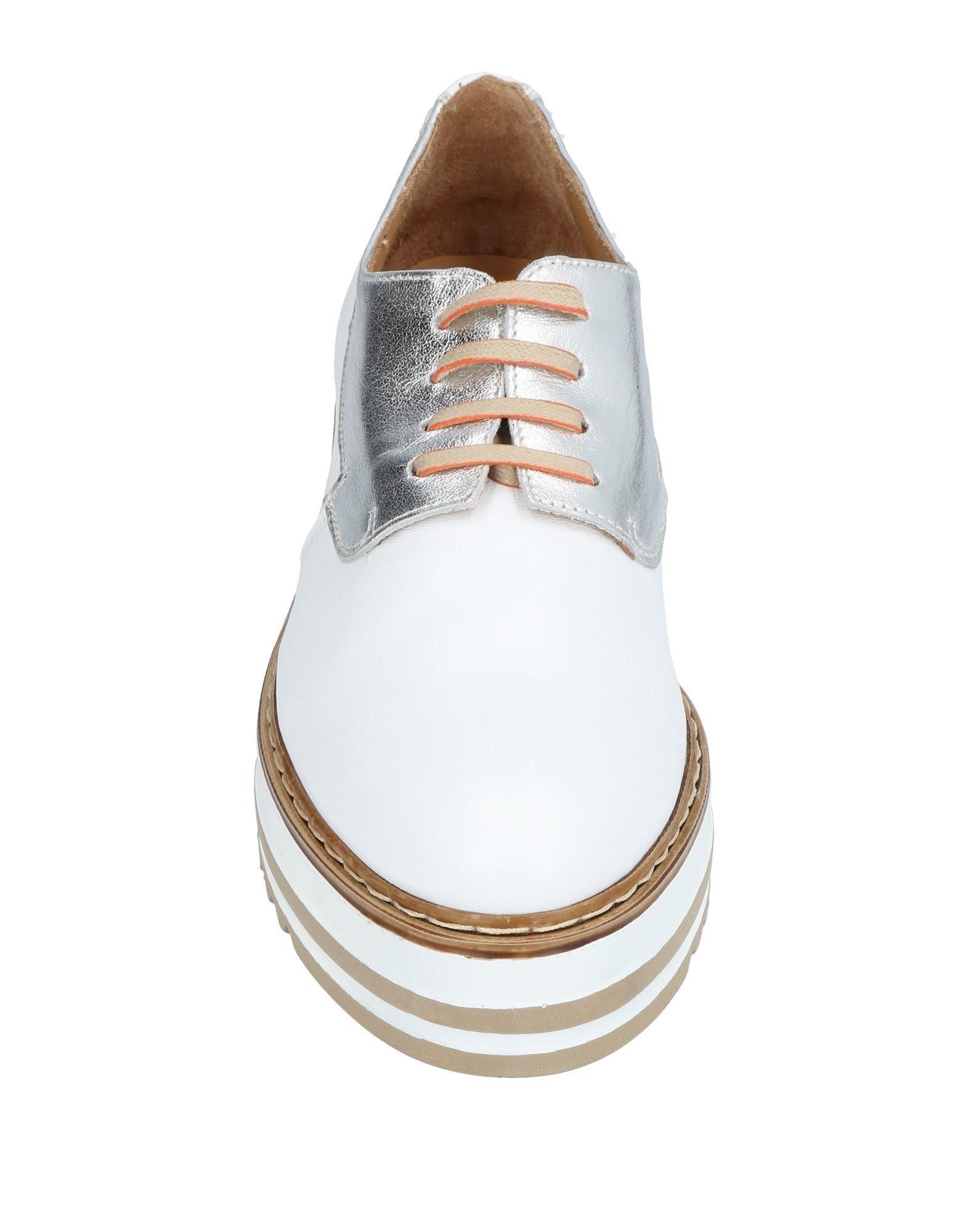 Chaussures À Lacets Bagatt Femme - Chaussures À Lacets Bagatt sur