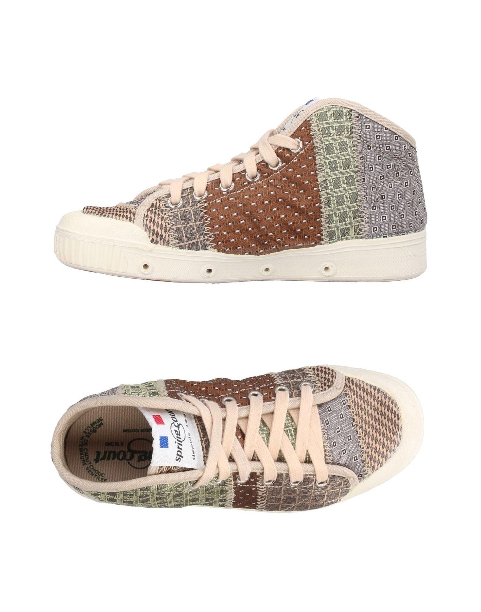 Spring Court Sneakers Damen  11412354LK Gute Qualität beliebte Schuhe