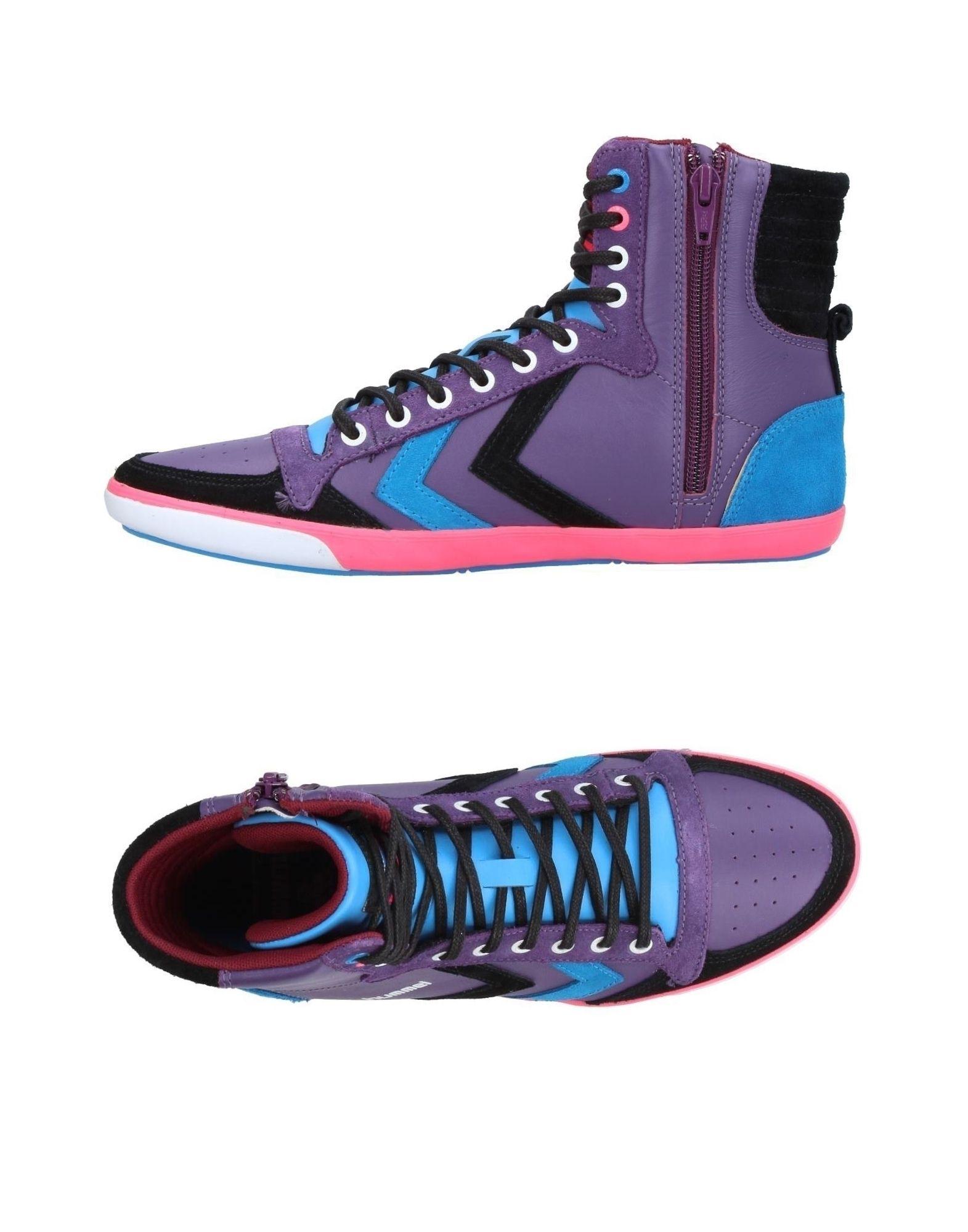 Sneakers Hummel Femme - Sneakers Hummel sur