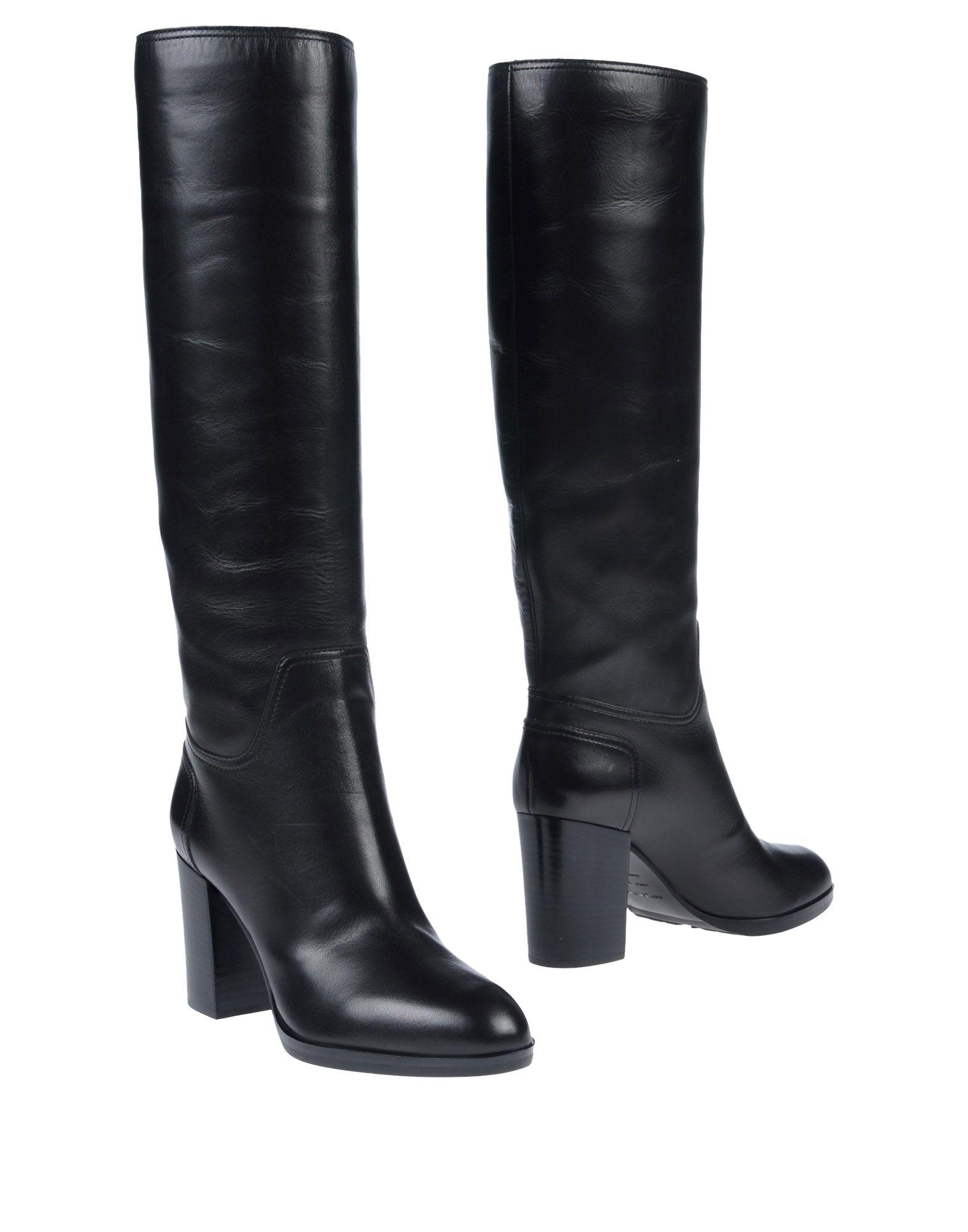 Sergio Rossi Stiefel Damen  11412378OVGünstige gut aussehende Schuhe