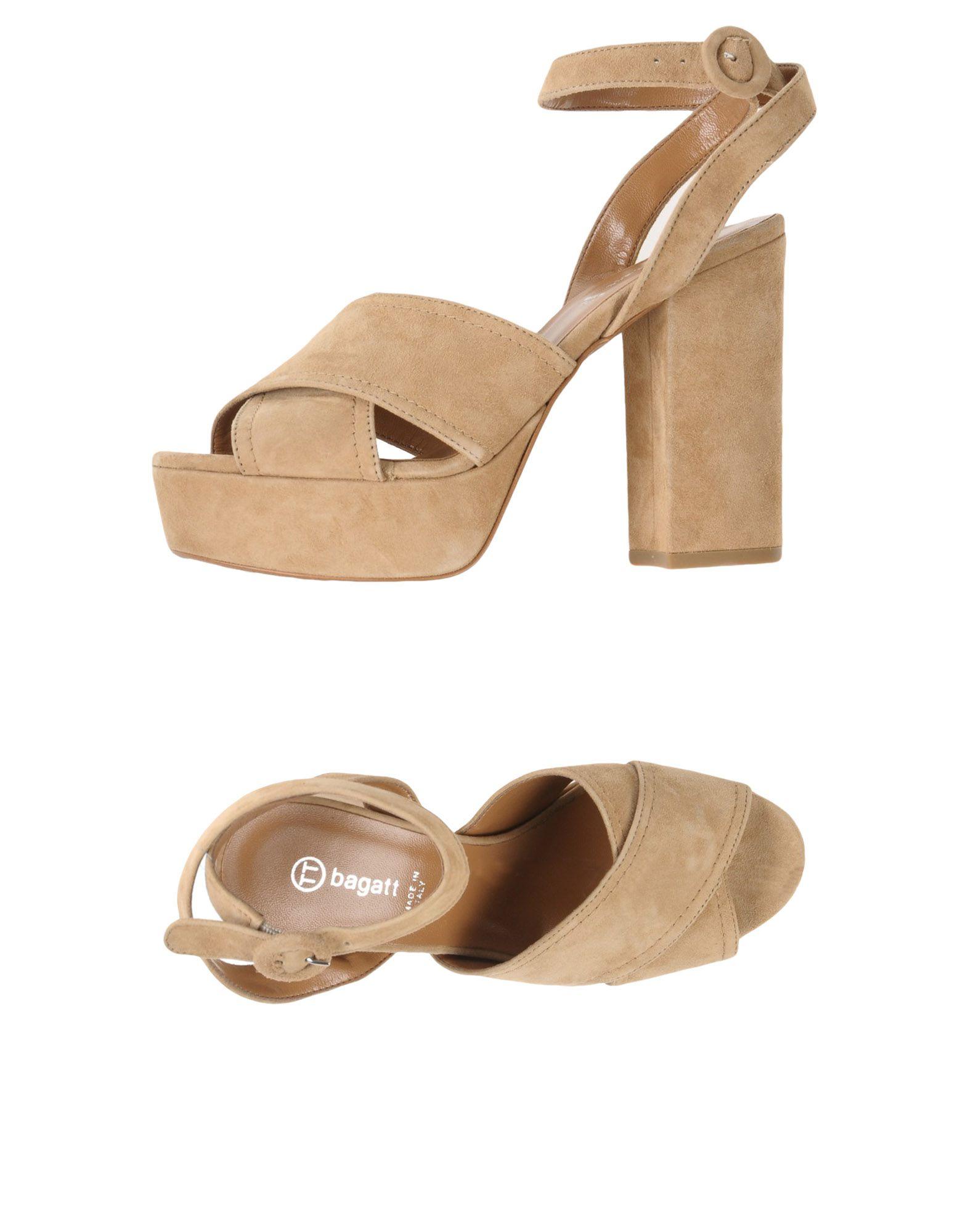 Bagatt Sandalen Damen  11412380QR Gute Qualität Qualität Gute beliebte Schuhe b4e1b1
