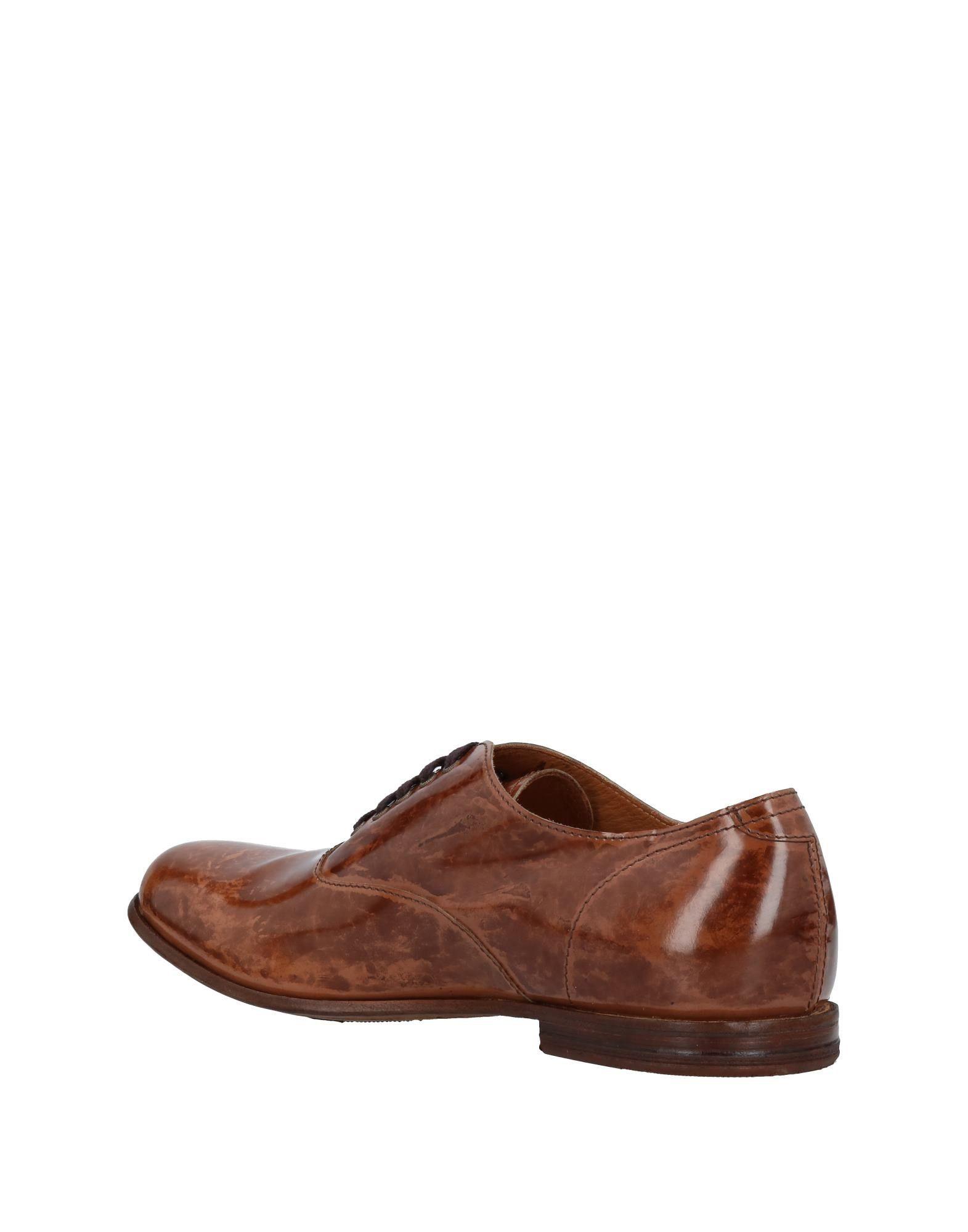 Chaussures À Lacets Moma Homme - Chaussures À Lacets Moma sur