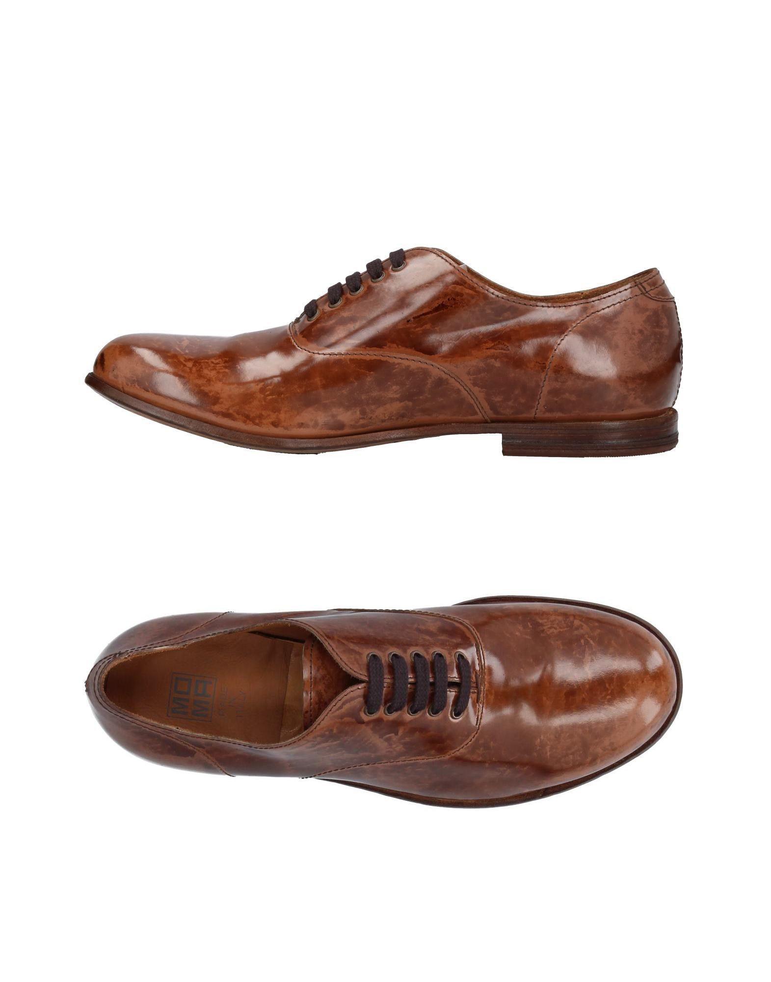 Moma Schnürschuhe Herren  11412416UR Gute Qualität beliebte Schuhe
