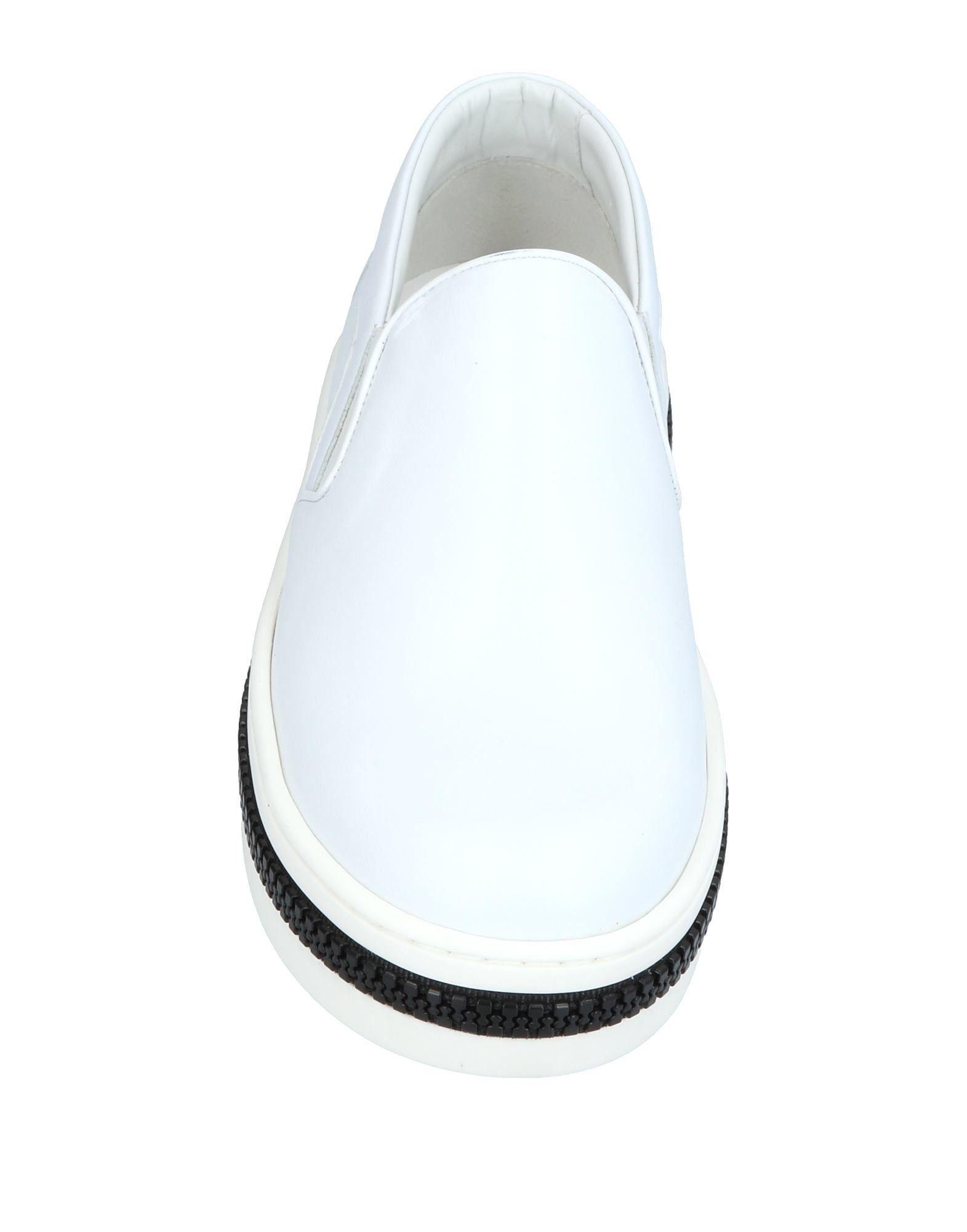 Sergio Rossi Rossi Sergio Sneakers Herren  11412419EF 004692