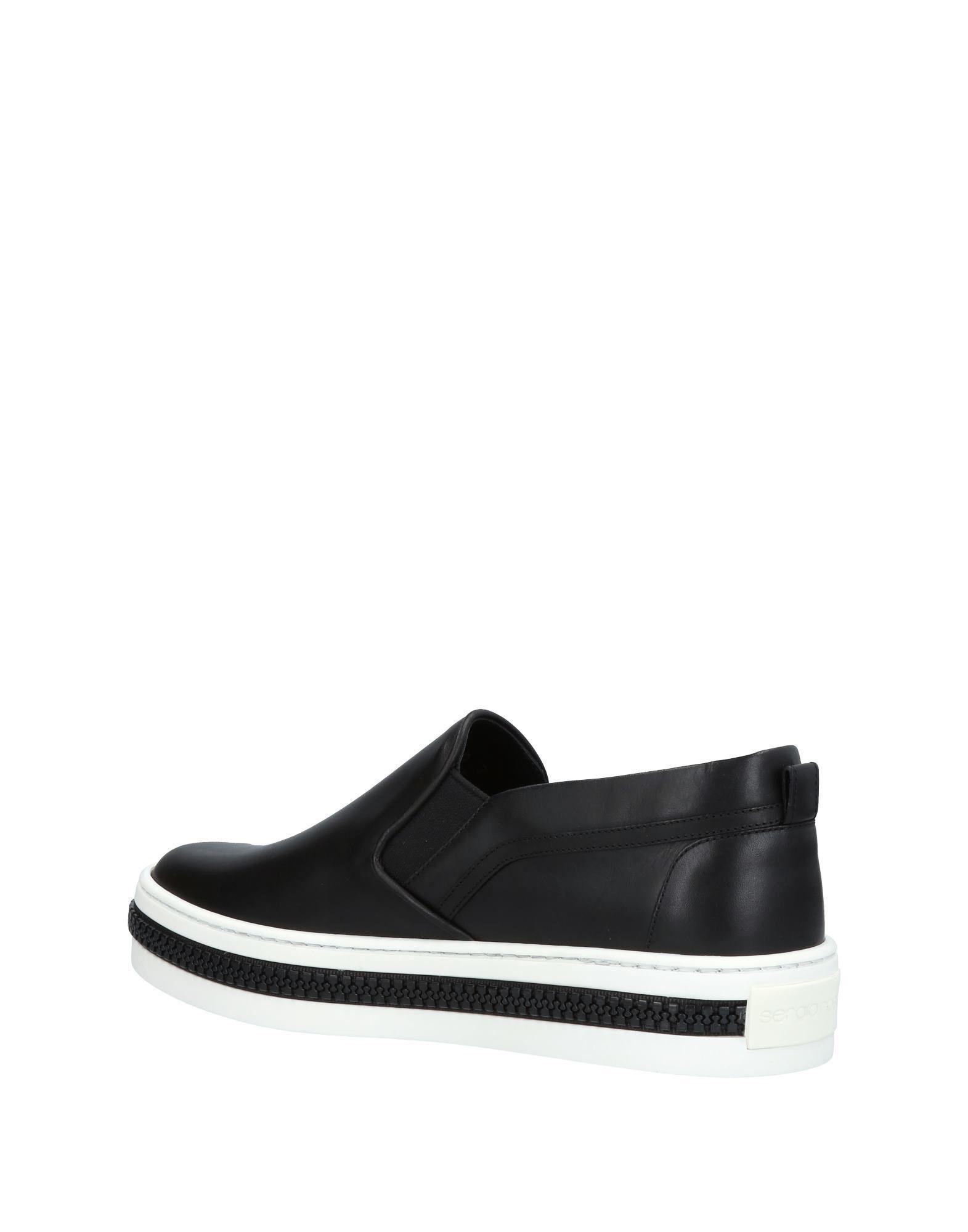 Sergio Rossi Sneakers Sneakers Sneakers Herren  11412419EM 708e5e