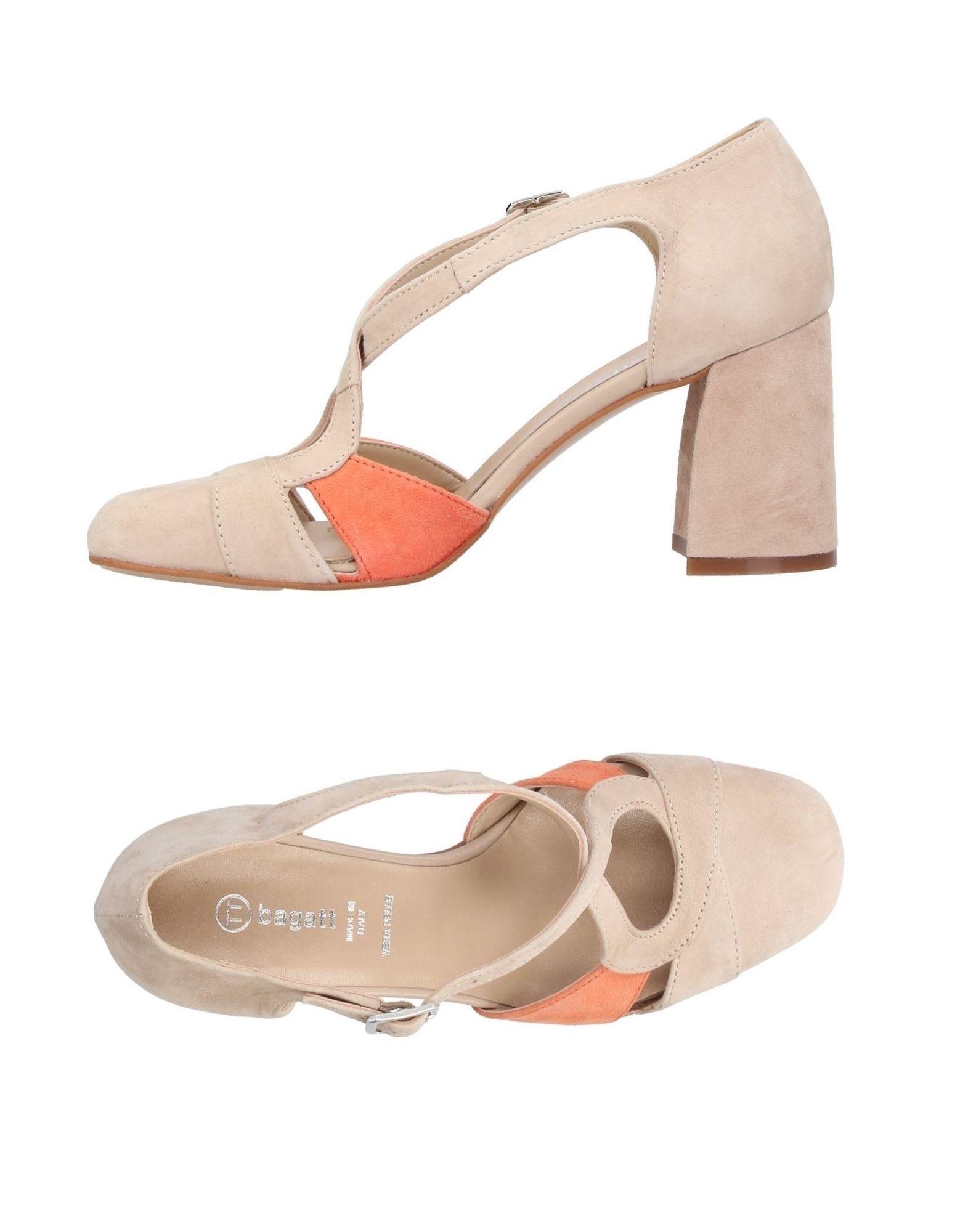 Haltbare Mode billige Schuhe Bagatt Pumps Damen  11412421HX Heiße Schuhe